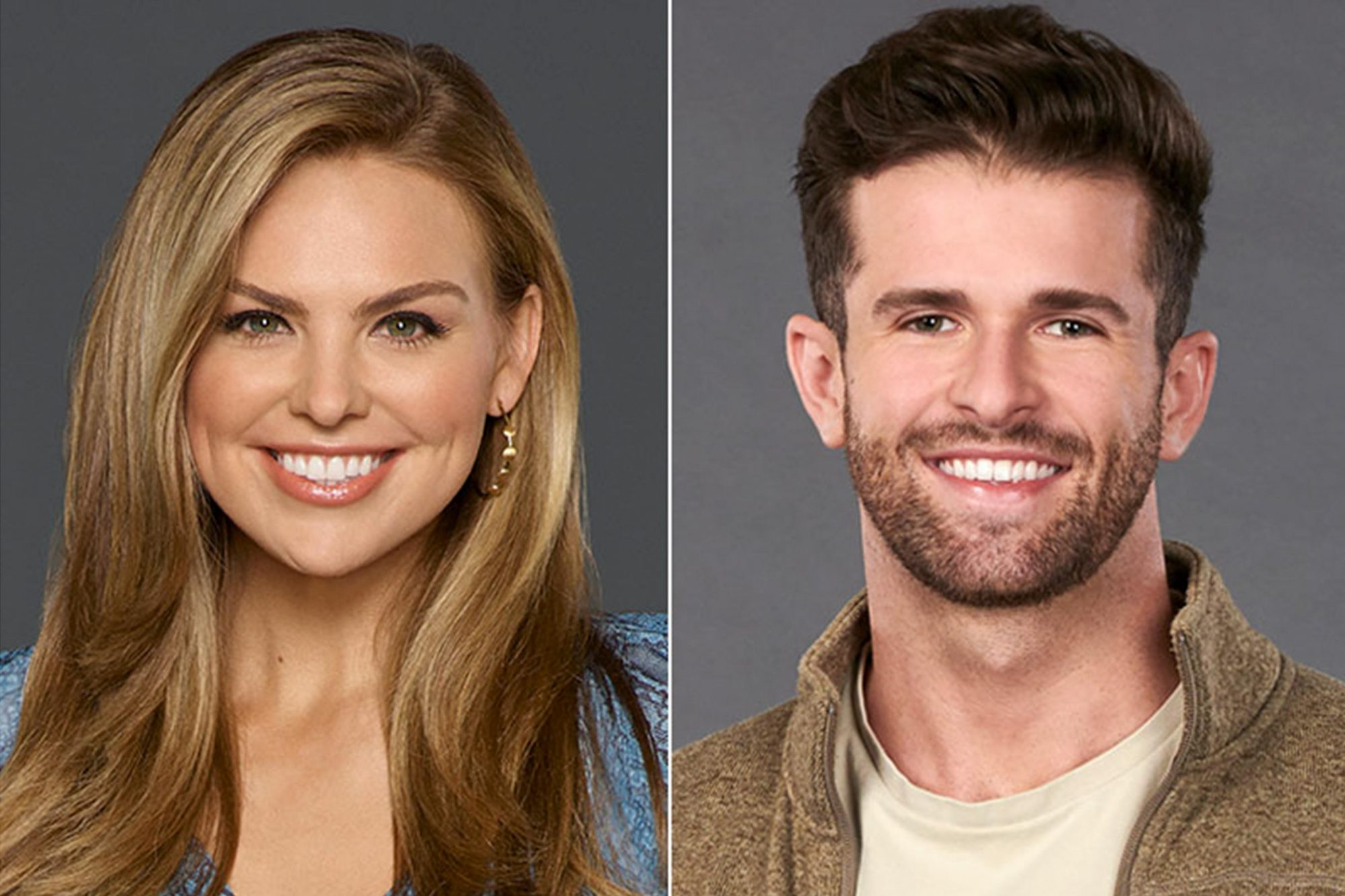 """THE BACHELORETTE - Hannah Brown caught the eye of Colton Underwood early on during the 23rd season of """"The Bachelor,"""" showing him, and all of America, what Alabama Hannah is made of - a fun country girl who is unapologetically herself. After being sent home unexpectedly, Hannah took the time to reflect on her breakup, gaining a powerful understanding of her desire to be deeply and fiercely loved. Now, with a newfound sense of self and a little southern charm, she is more ready than ever to find her true love on the milestone 15th season of """"The Bachelorette."""" (ABC/Ed Herrera) HANNAH BROWN THE BACHELORETTE - Hannah Brown caught the eye of Colton Underwood early on during the 23rd season of """"The Bachelor,"""" showing him, and all of America, what Alabama Hannah is made of - a fun country girl who is unapologetically herself. After being sent home unexpectedly, Hannah took the time to reflect on her breakup, gaining a powerful understanding of her desire to be deeply and fiercely loved. Now, with a newfound sense of self and a little southern charm, she is more ready than ever to find her true love on the milestone 15th season of """"The Bachelorette."""" (ABC/Ed Herrera) JED"""