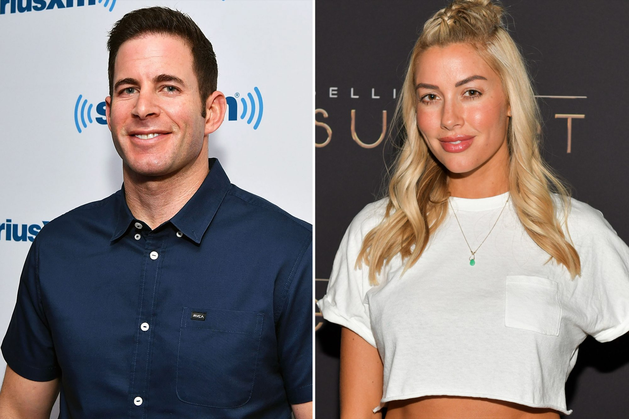 Heather Raye Young, Tarek El Moussa