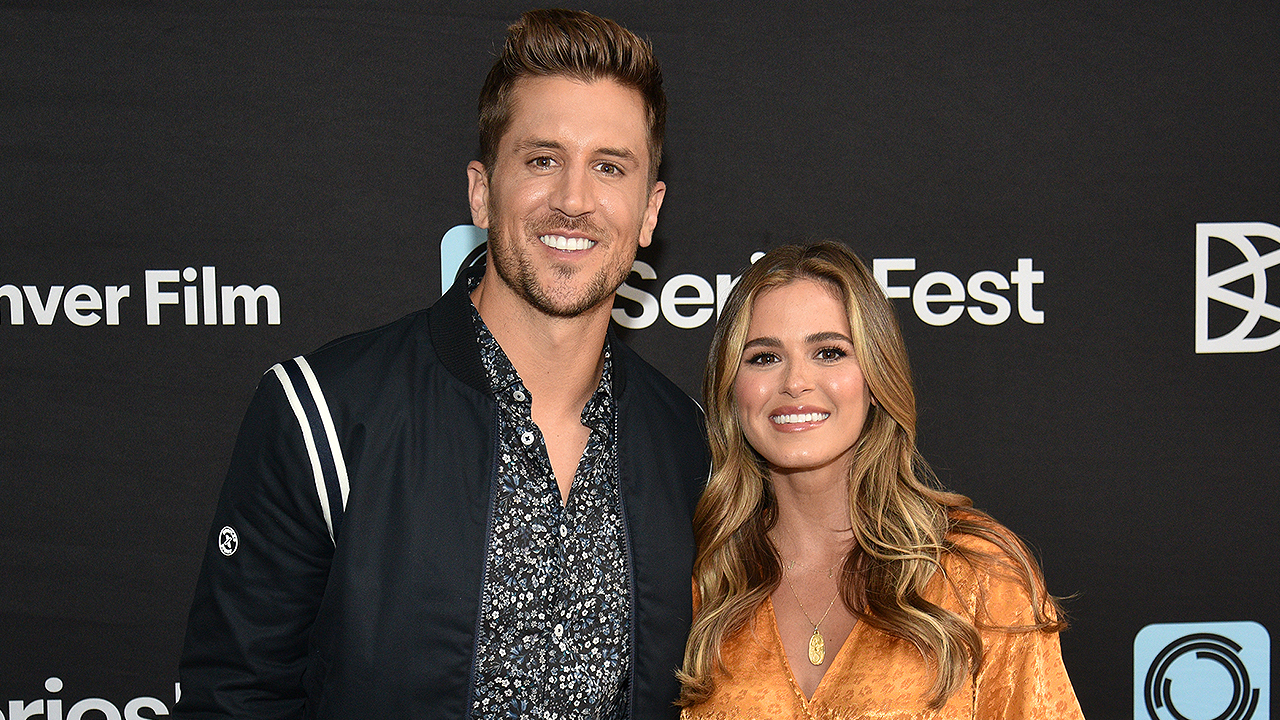 JoJo Fletcher and Jordan Rodgers Share Their Home Renovation Battle Scars