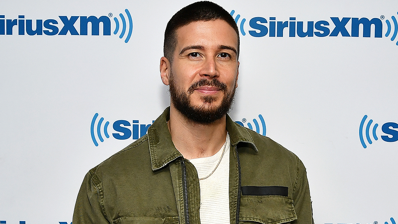 Jersey Shore's Vinny Guadagnino Jokes Sleeping with Angelina Was His 'Proudest Moment'
