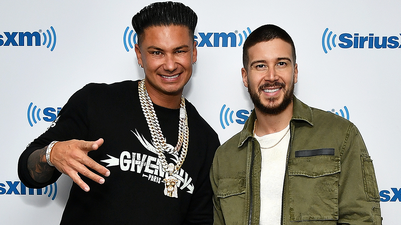 Here's How to Get Jersey Shore's DJ Pauly D and Vinny to Reply to Your DMs