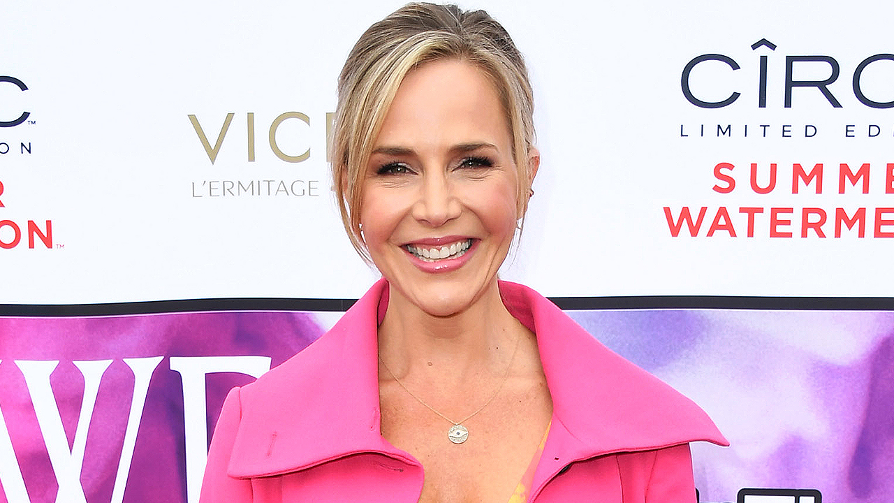 Julie Benz Still Hasn't Watched Her Death Scene in 'Dexter': 'It Was Hard for Me'