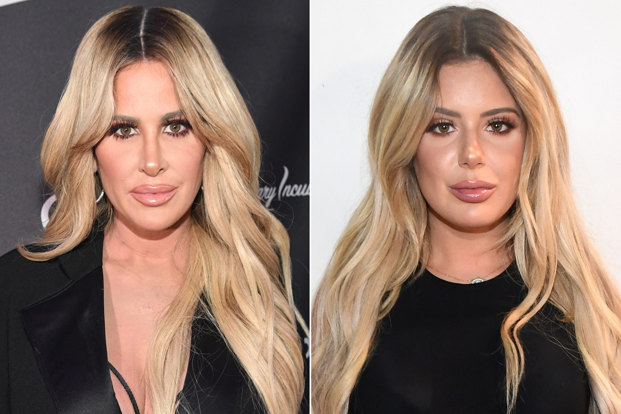 Kim Zolciak Biermann, Brielle Biermann