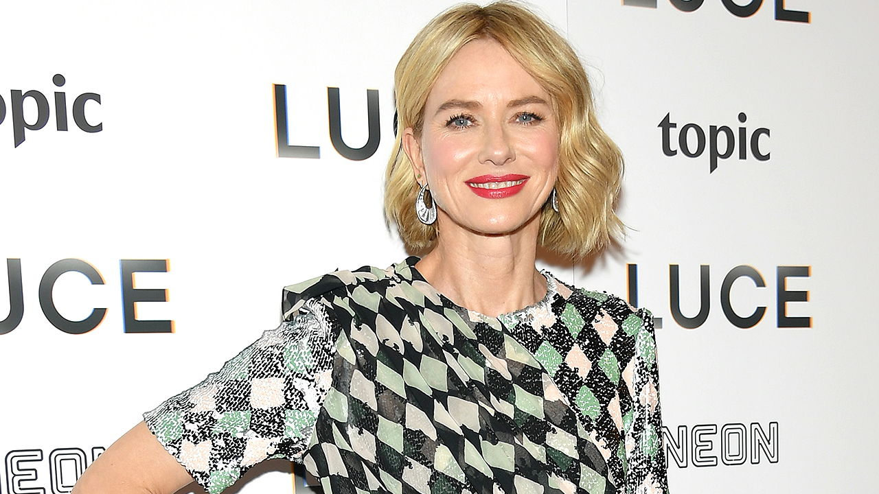 Naomi Watts Admits Her Biggest Current Challenge as a Parent: 'We're in the Tween World'