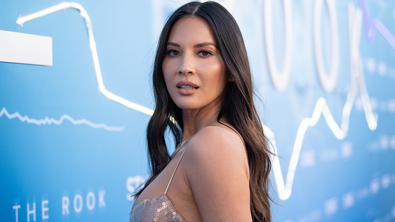 Olivia Munn's Dogs Went from Rescues to Instagram Stars Who Fly in Style