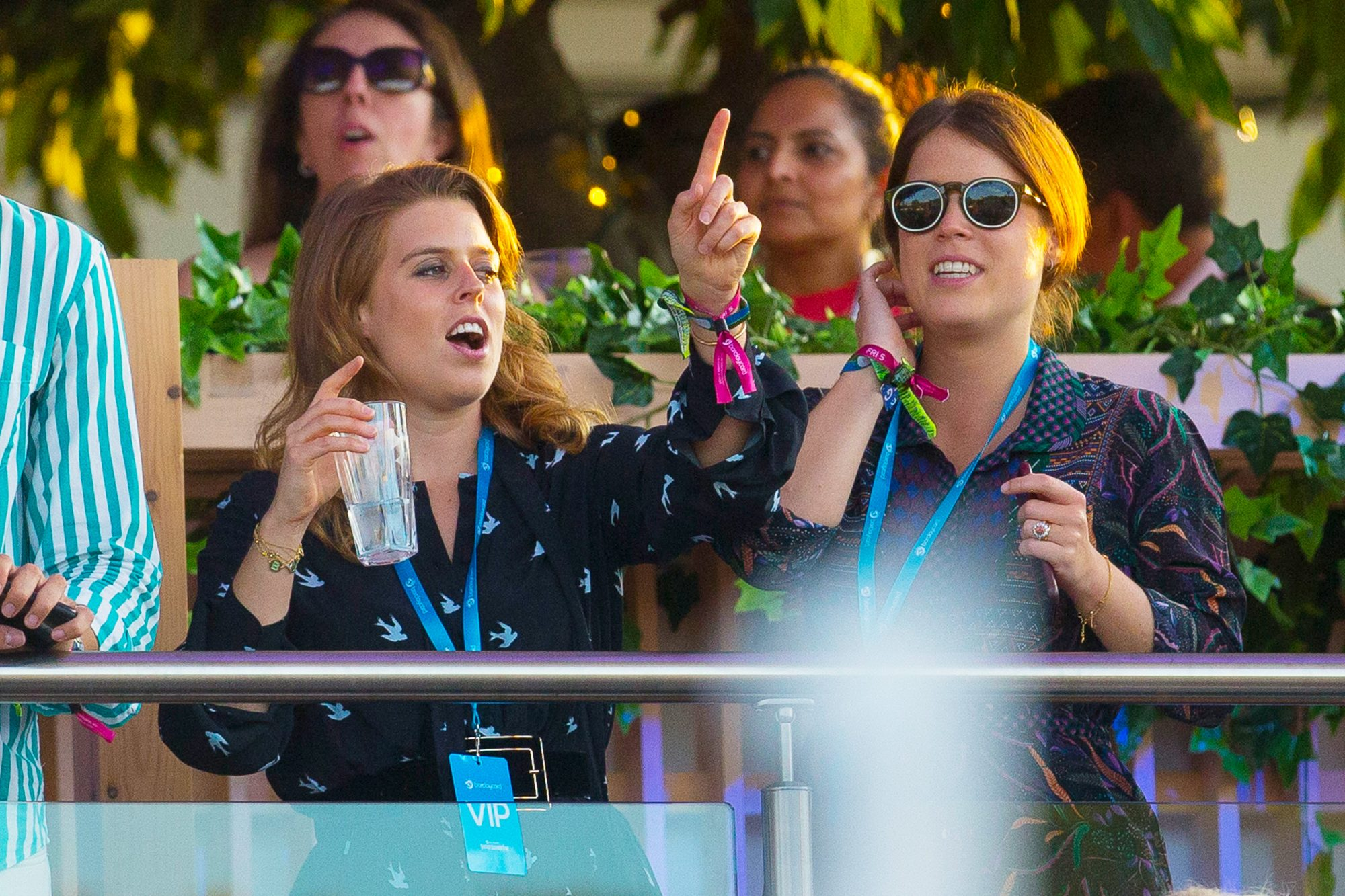Princess Beatrice Eugenie