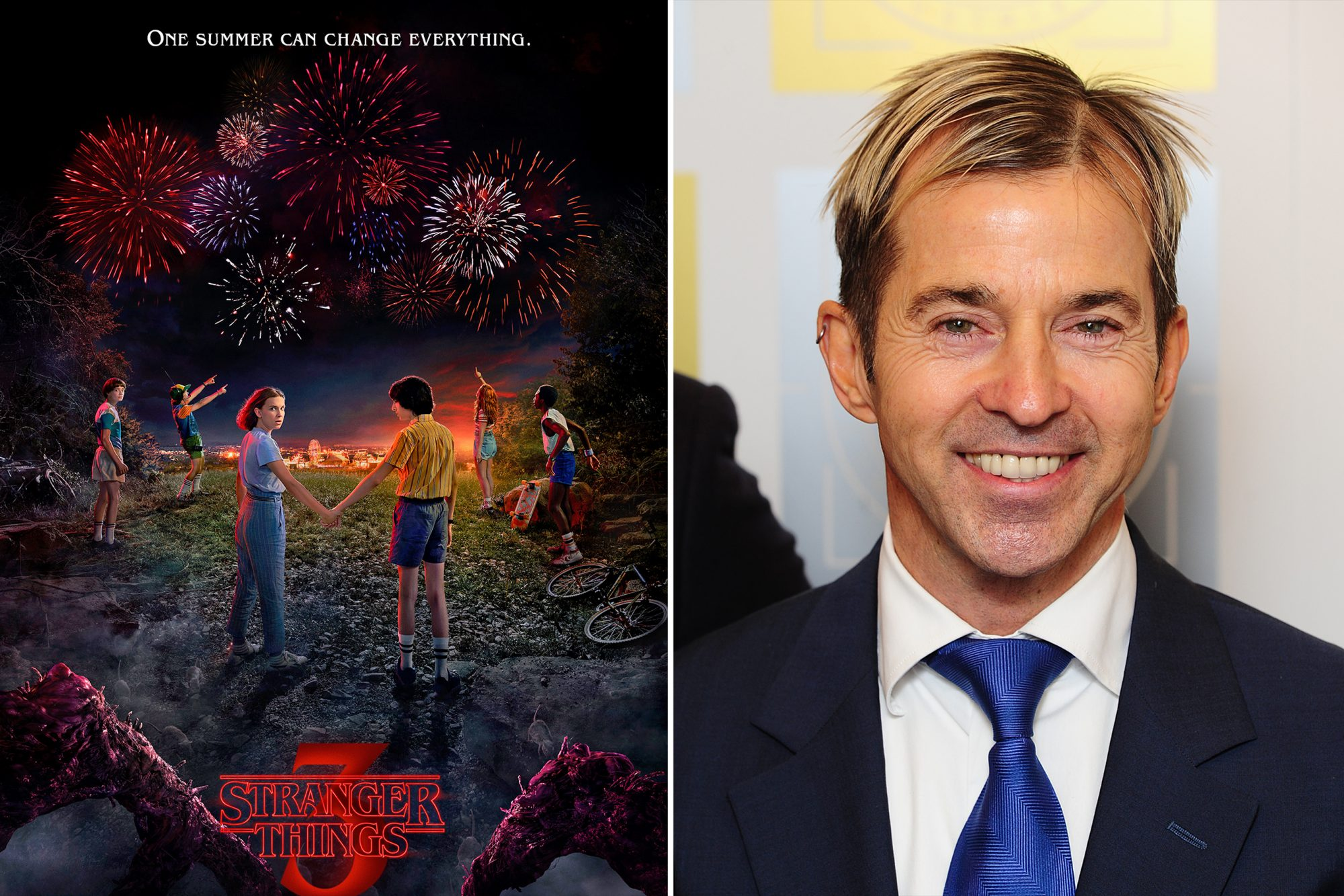 Stranger things/ Limahl