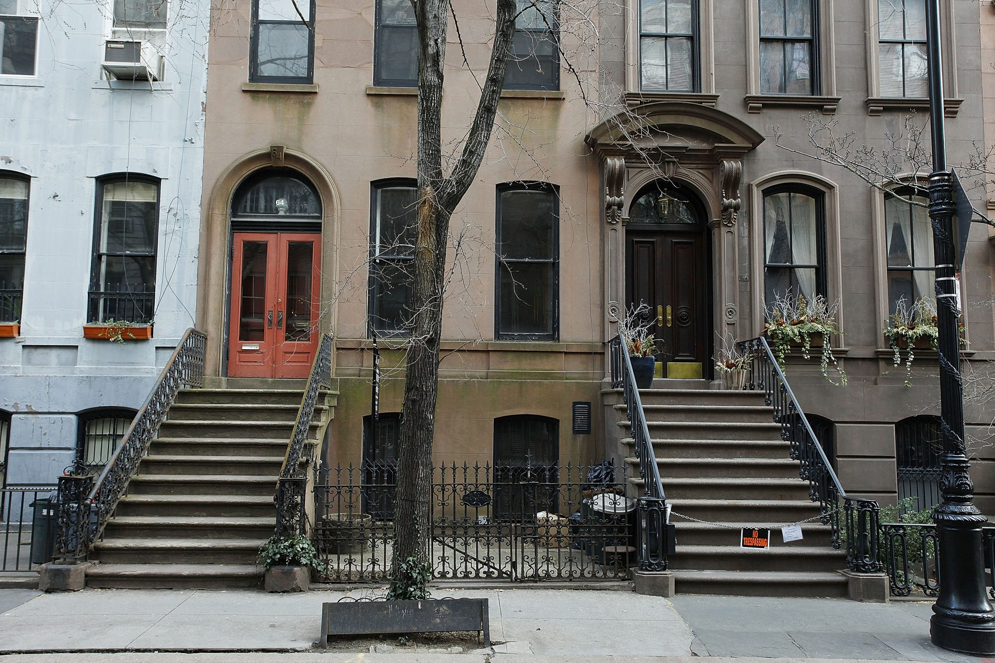 Sex and the City: Carrie Bradshaw's Apartment