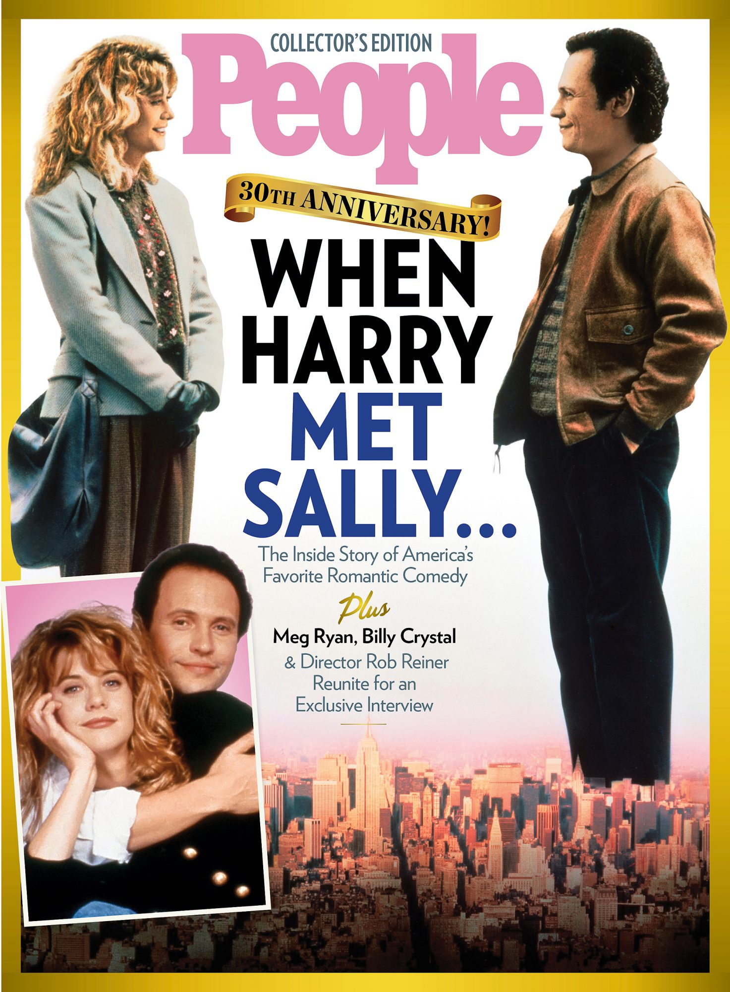 When Harry Met Sally cover