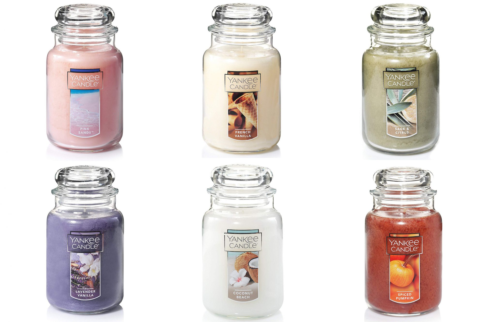 Amazon Prime Day Yankee Candle Sale