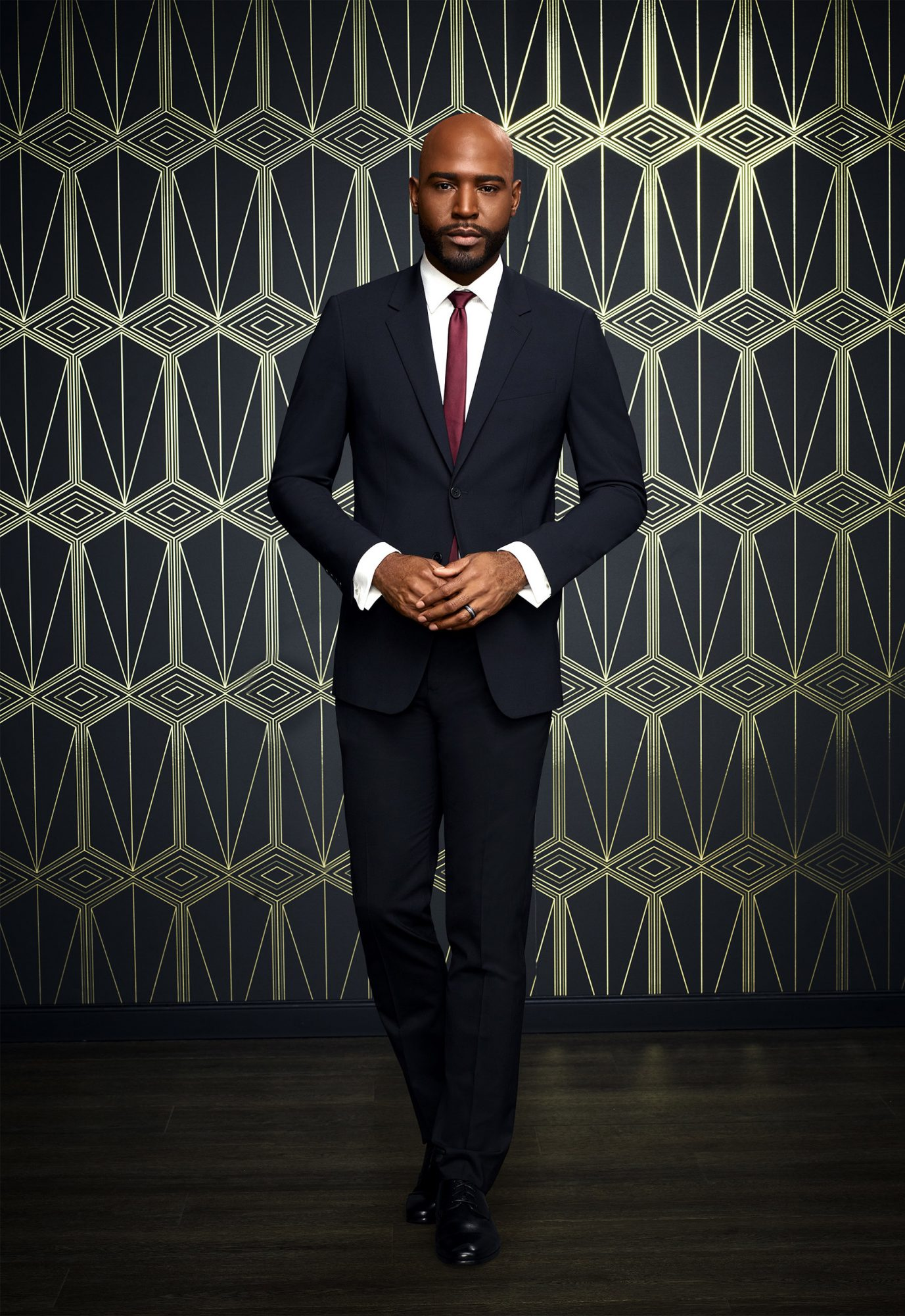Queer Eye's Karamo Brown