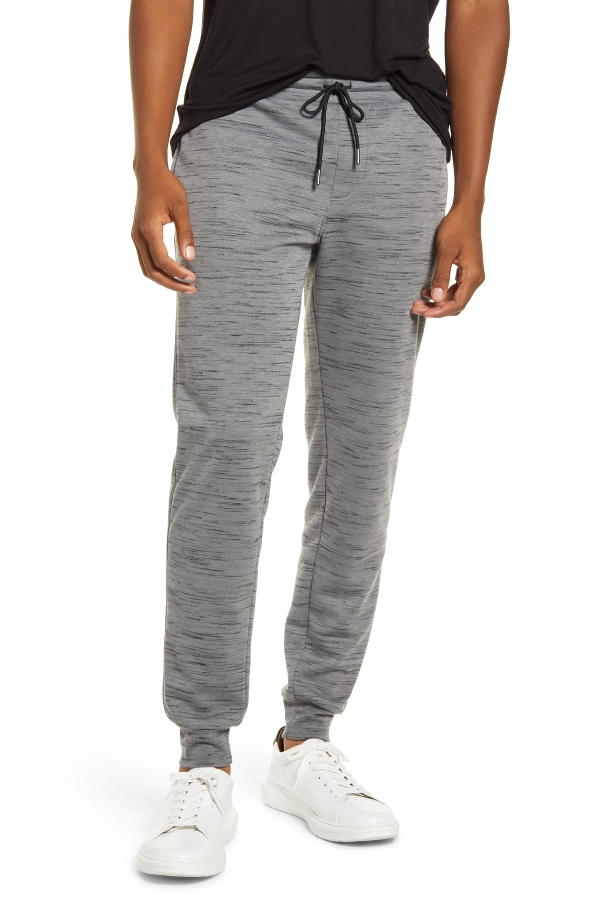 BP. x Alex Costa Men's Collection Launch Nordstrom Joggers