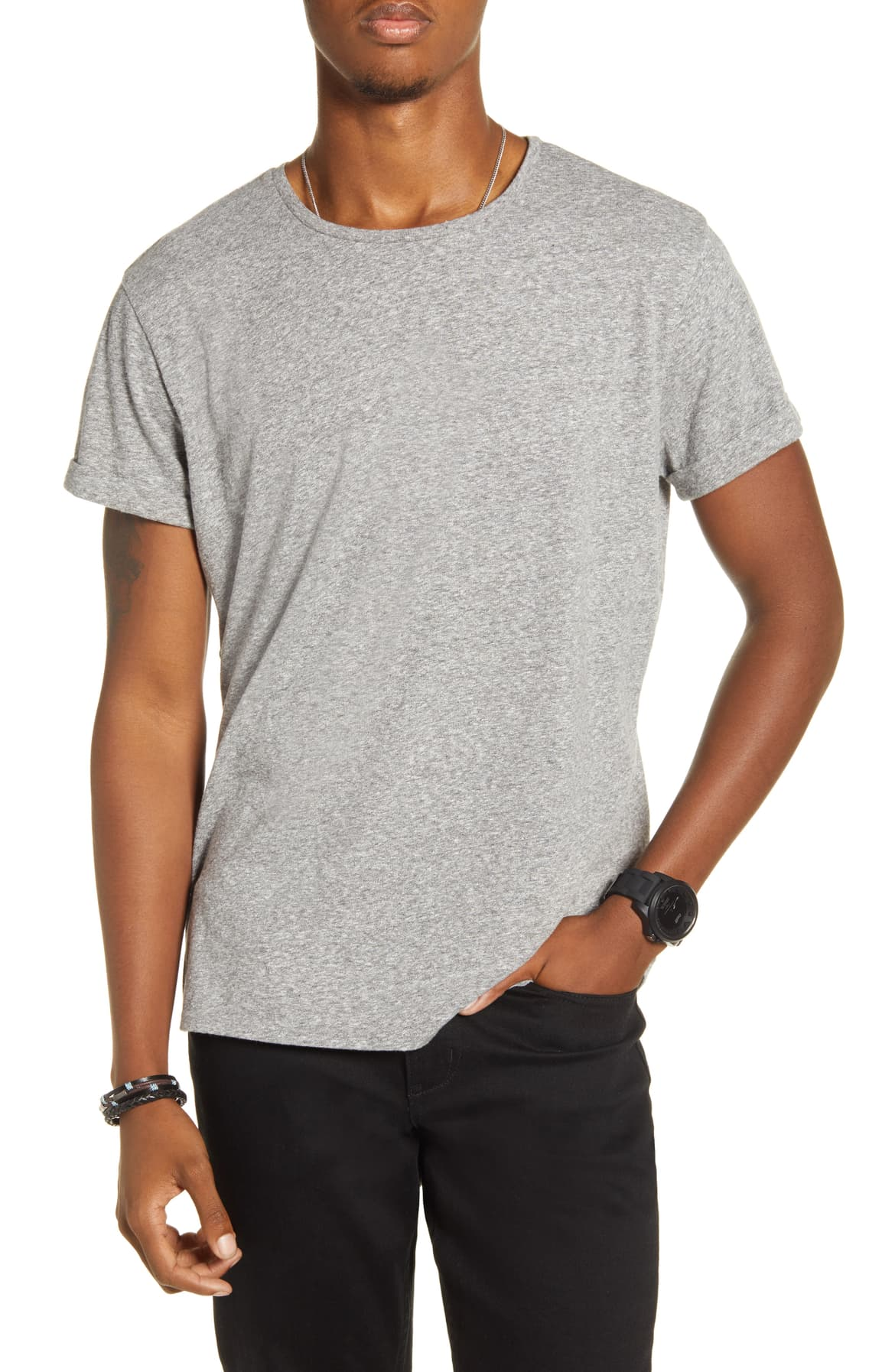 BP. x Alex Costa Men's Collection Launch Nordstrom T-Shirt