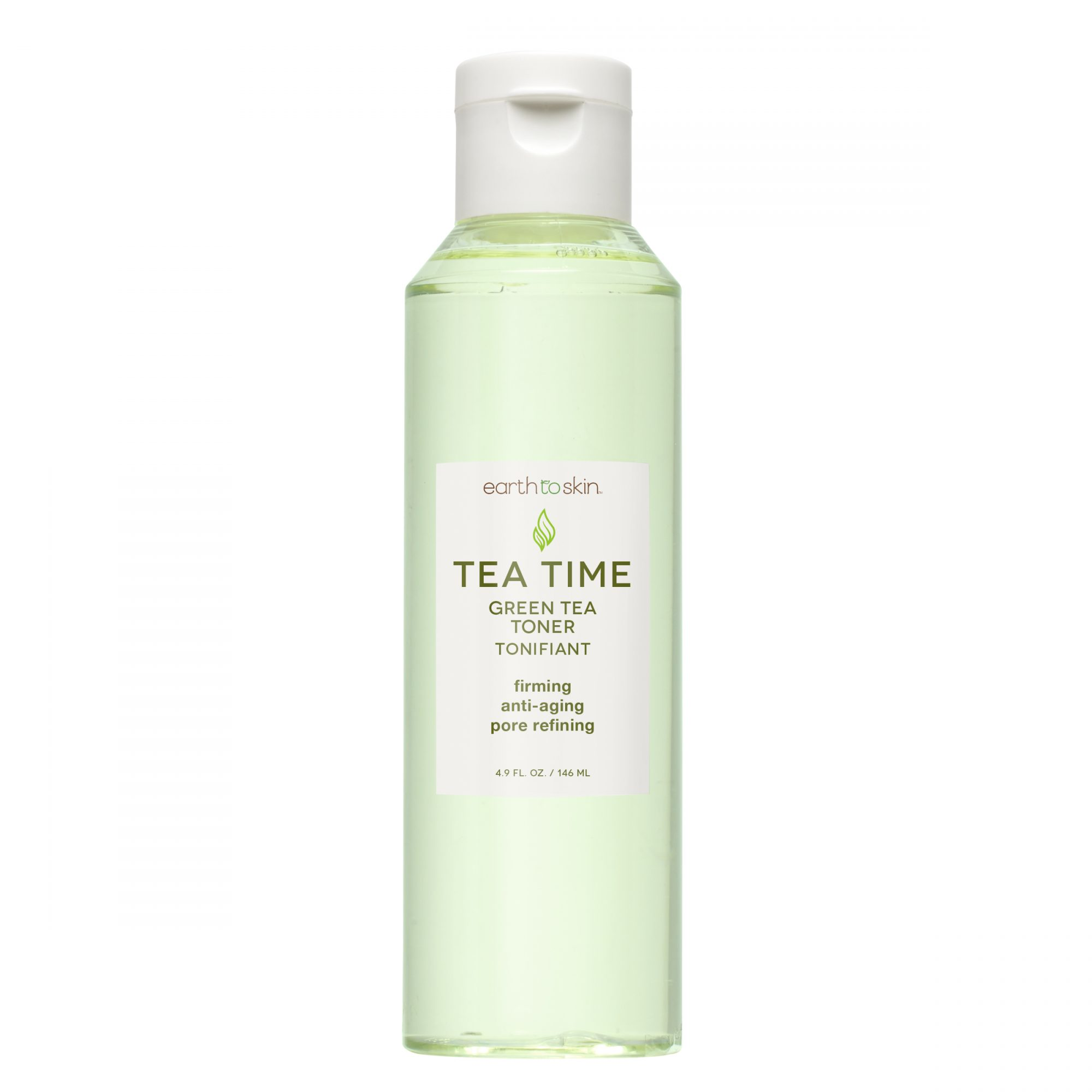 Earth to Skin Tea Time Anti Aging Face Toner at Walmart