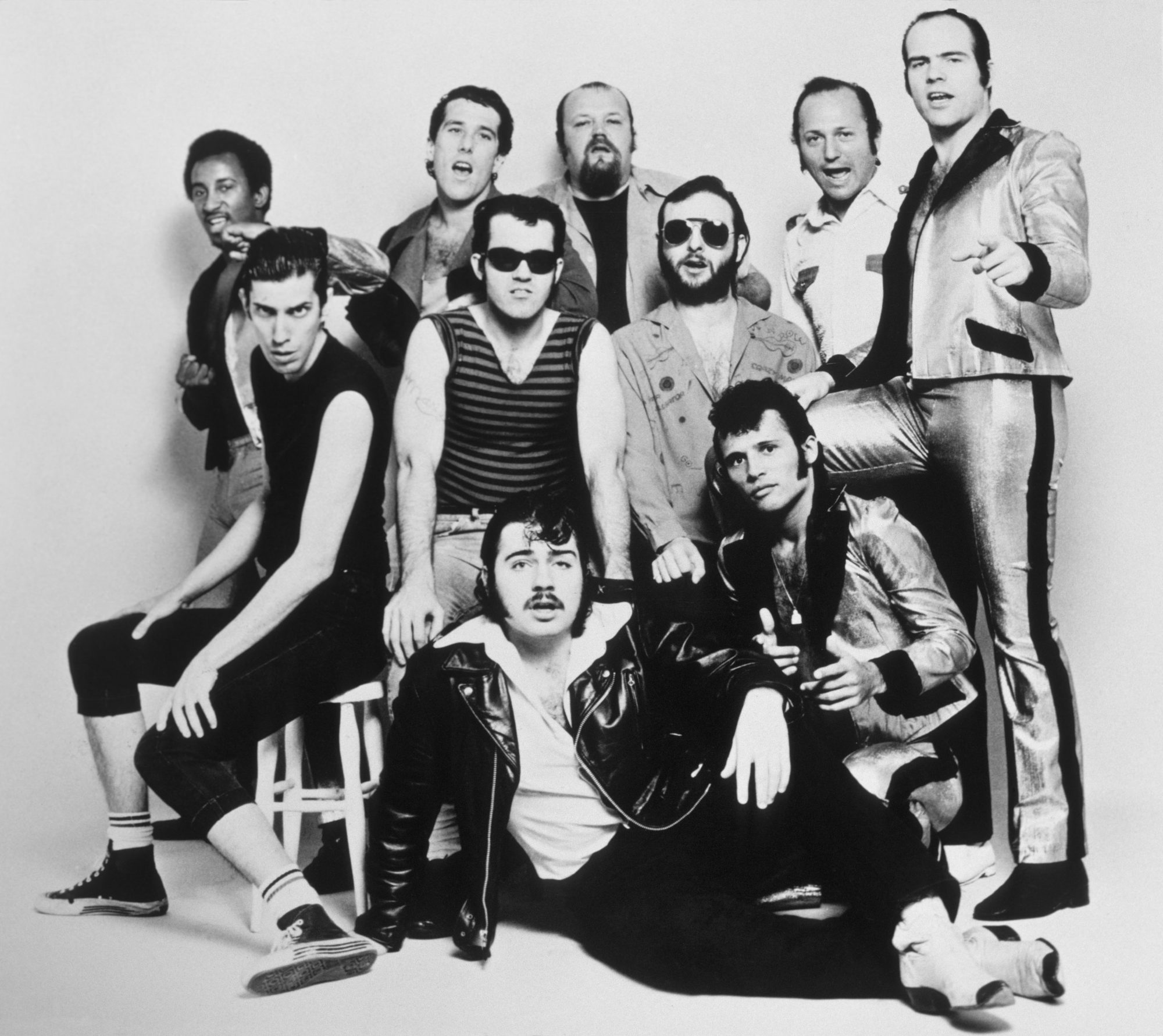 Sha Na Na's Dream Day