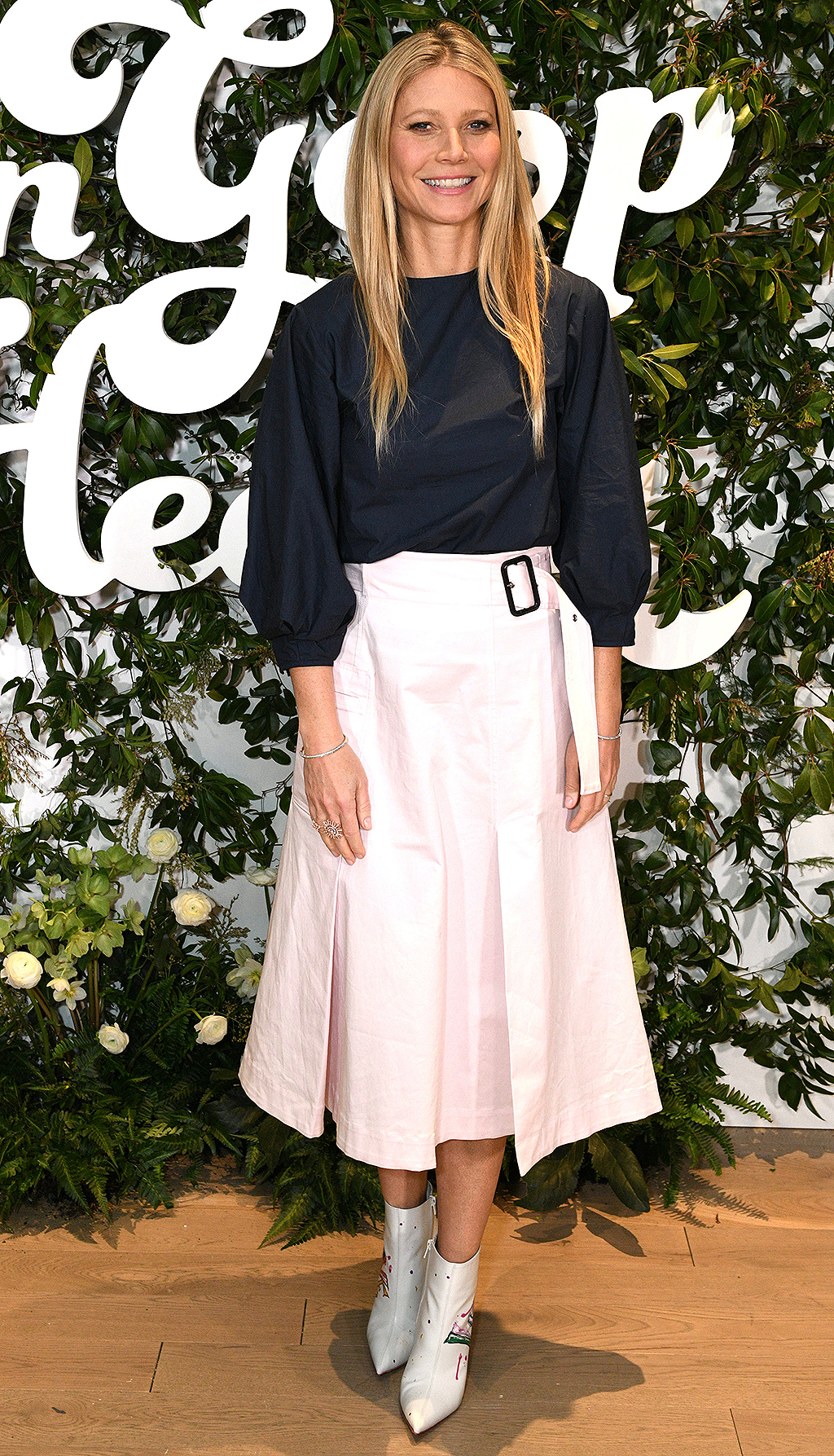 In goop Health Summit New York 2019