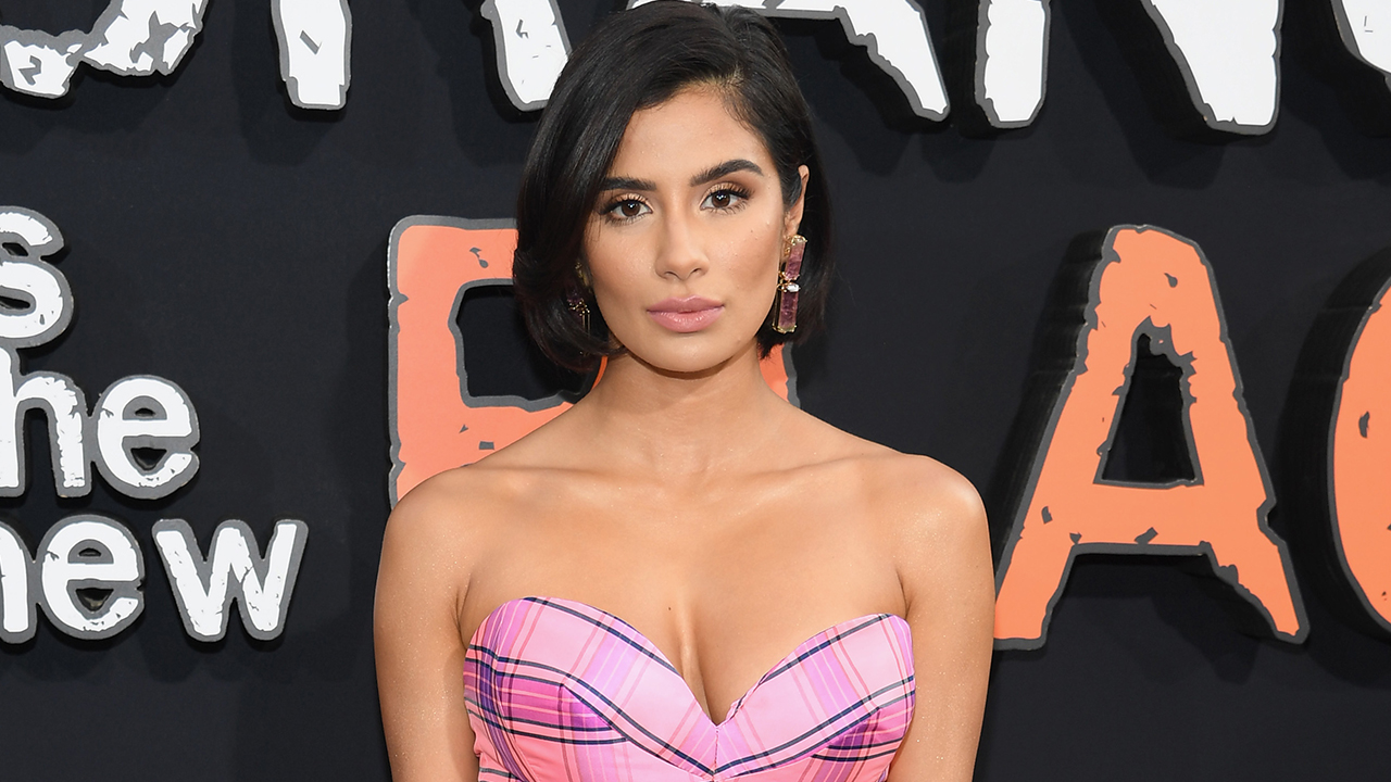 Diane Guerrero Hopes 'OITNB' Inspires Viewers to 'Get Political'