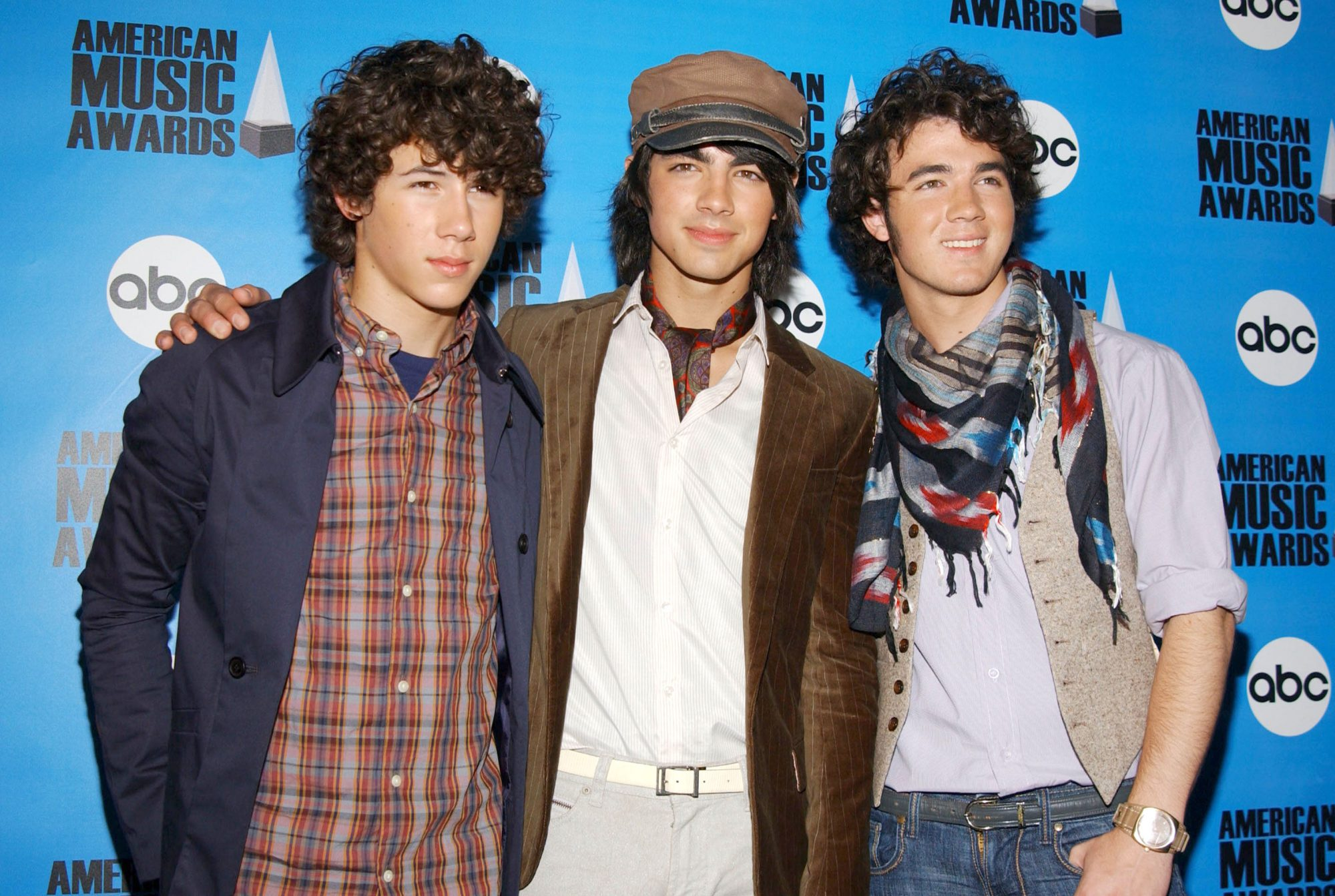 2007 American Music Awards Nominations Press Conference, Beverly Hills, Los Angeles, America - 09 Oct 2007