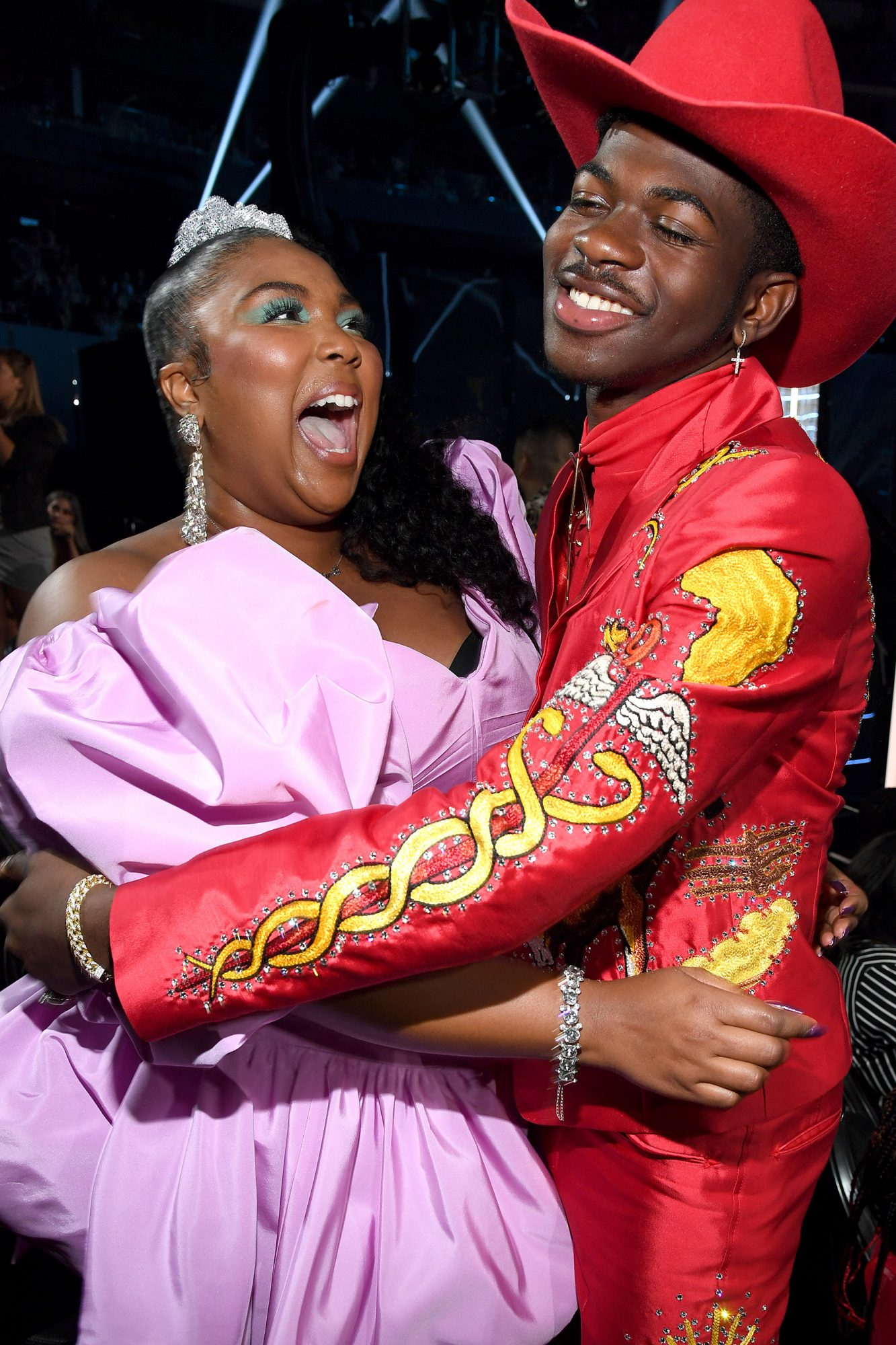 Lizzo and Lil Nas X