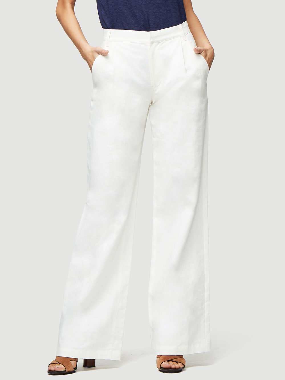 Clean Service Trouser from FRAME