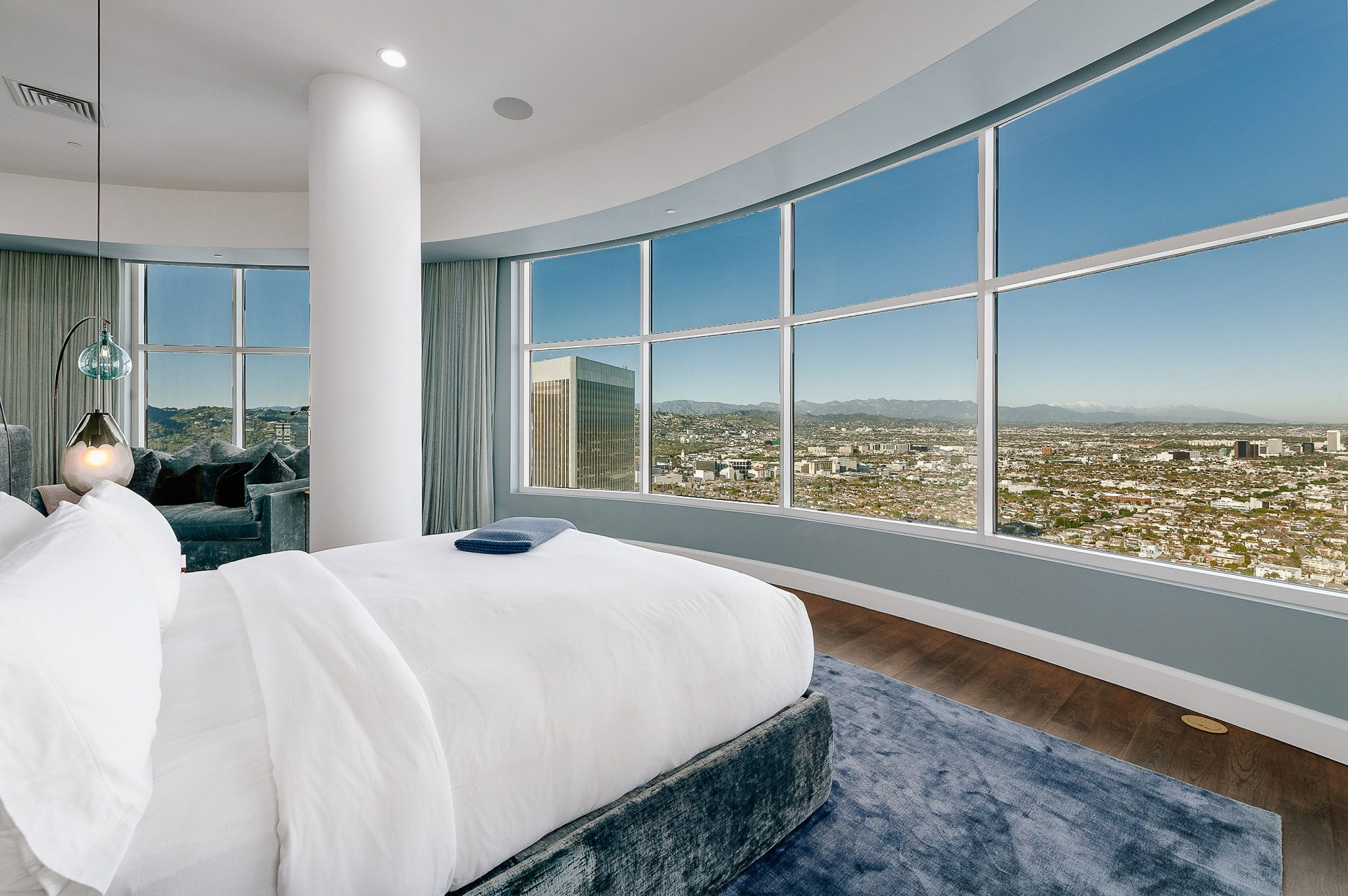 Matthew Perry Apartment Listing
