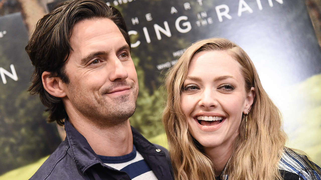 Milo Ventimiglia and Amanda Seyfried Are More Than Costars! 'We're Teammates Now'