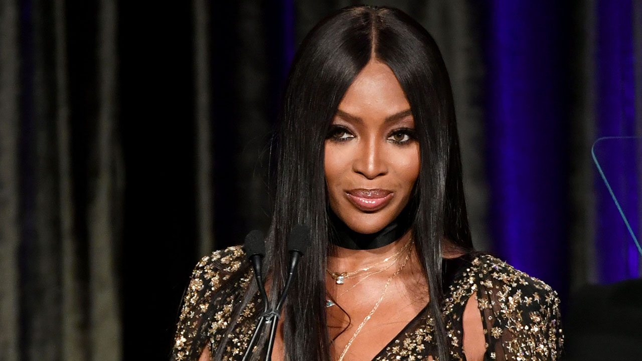 Naomi Campbell Was 'Sickened' By the 'Indefensible' Allegations Against Jeffrey Epstein