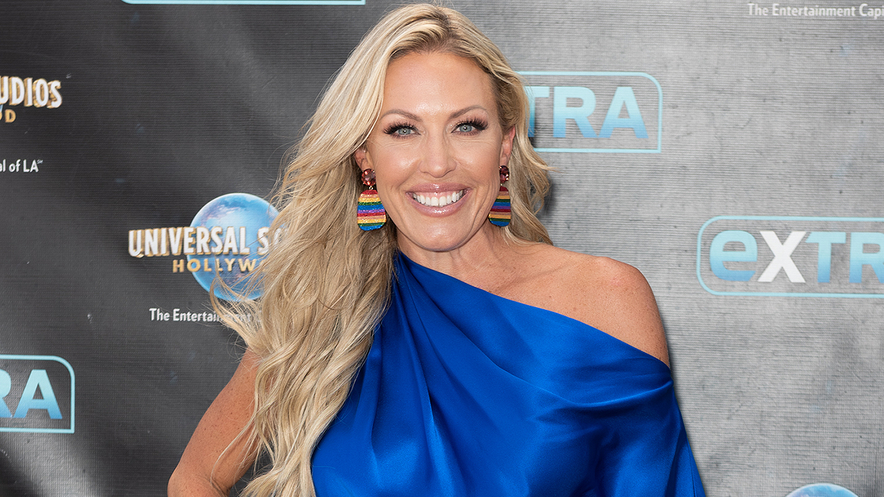 RHOC's Braunwyn Windham-Burke Divulges She Has the Most Friction This Season With Tamra Judge