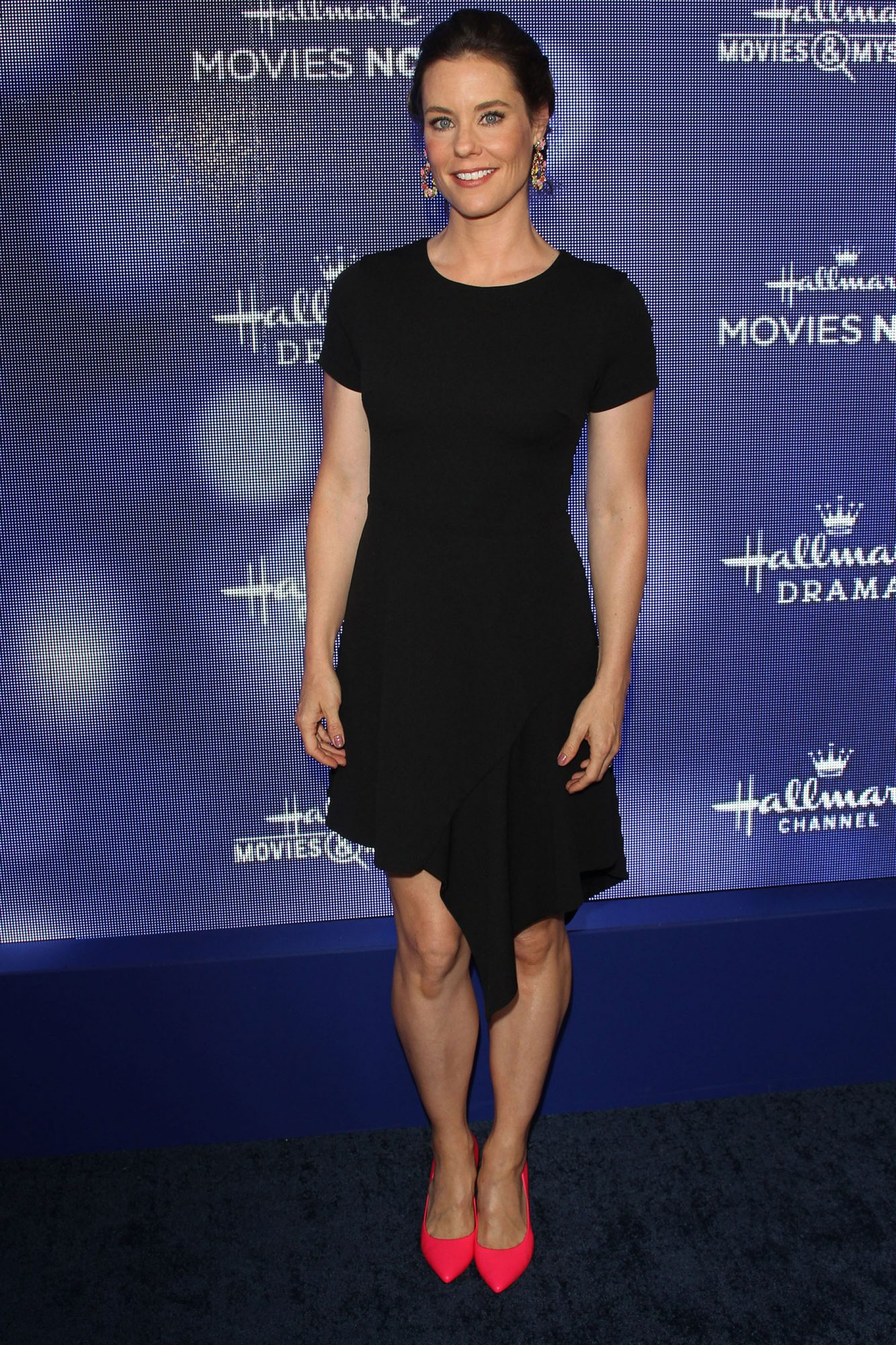 Hallmark Channel And Hallmark Movies and Mysteries Summer 2019 TCA Press Tour Event