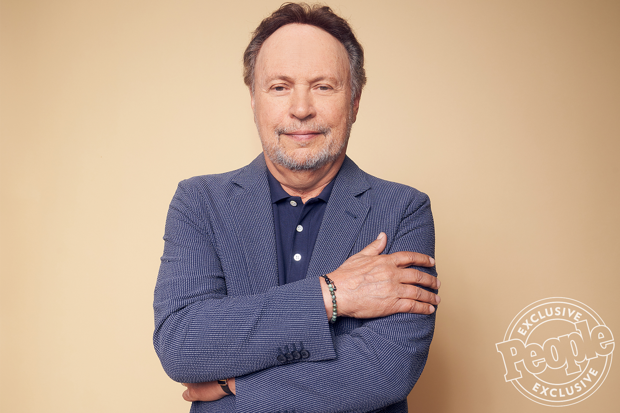 Tribeca Billy Crystal of the film 'Standing Up, Falling Down''