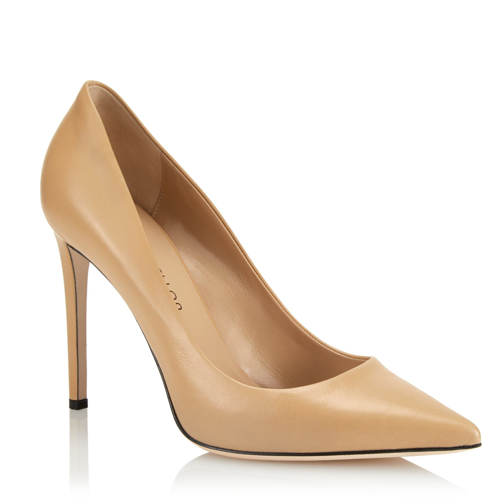 Tamara Mellon Rebel Pump in Capretto