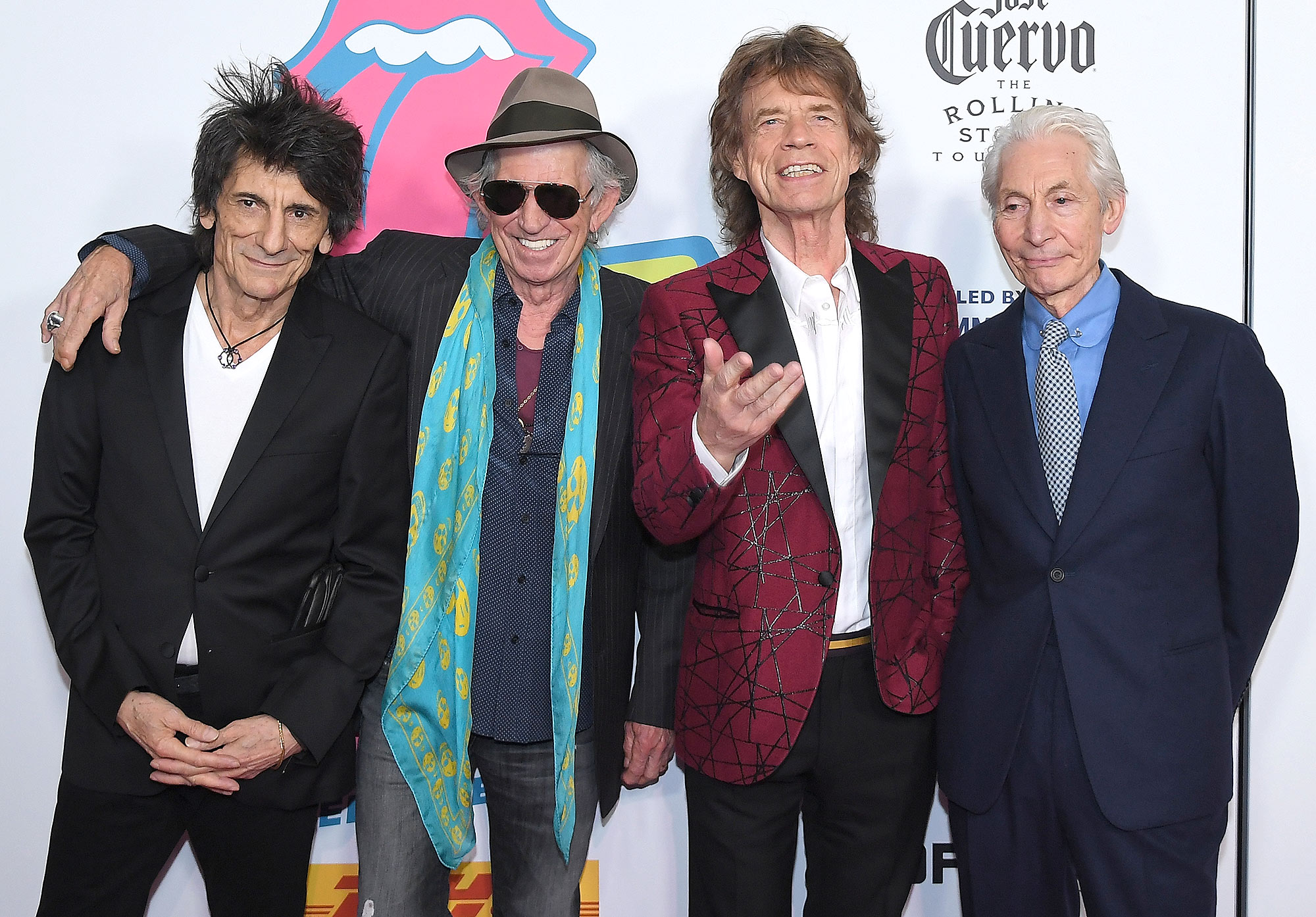 The Rolling Stones - News