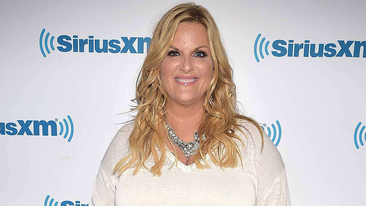 Trisha Yearwood Wants Women to Feel Empowered with Song 'Every Girl in This Town'