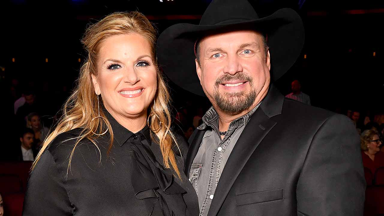 Trisha Yearwood Reveals If Garth Brooks is Performing At Midland Singer's Wedding