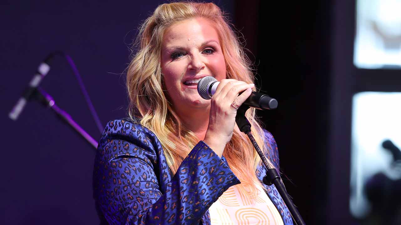 Trisha Yearwood Shares the Meaning Behind Her 3-Day Road Trip From Her Hometown to Nashville