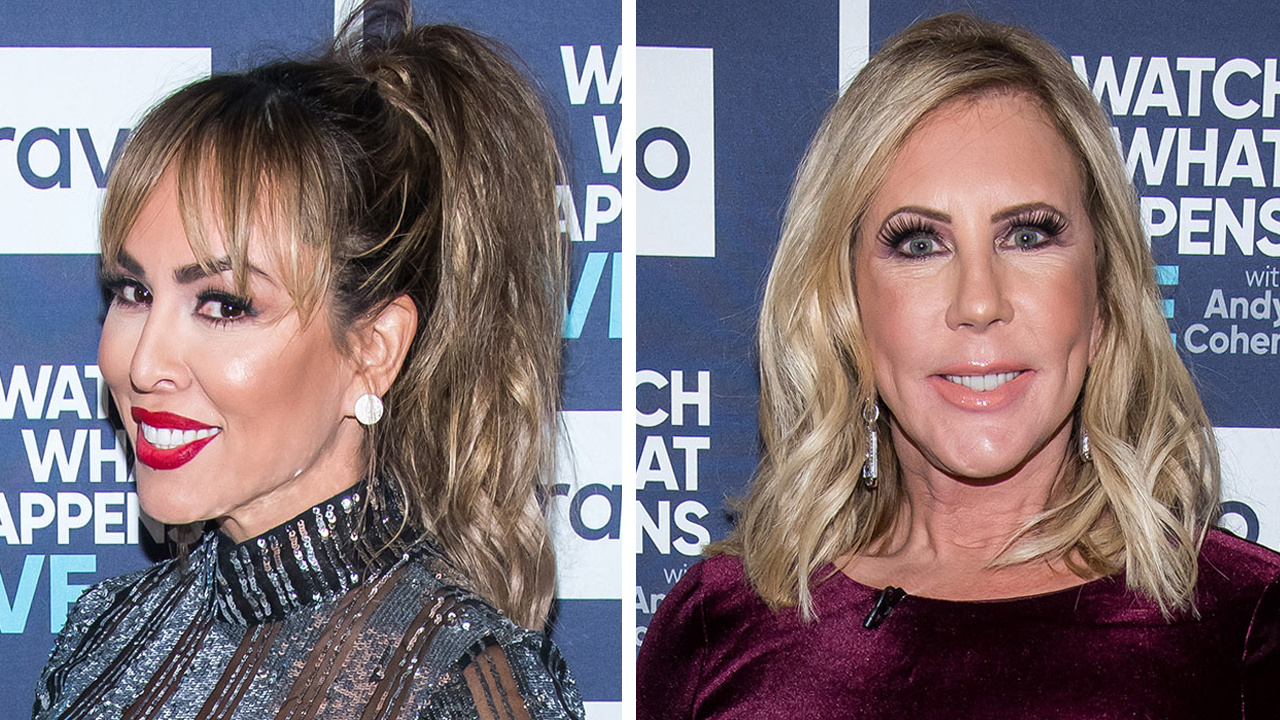 After Vicki Gunvalson's 'Demotion', Kelly Dodd Thinks Tamra Judge Should be Next: 'They're Stale'