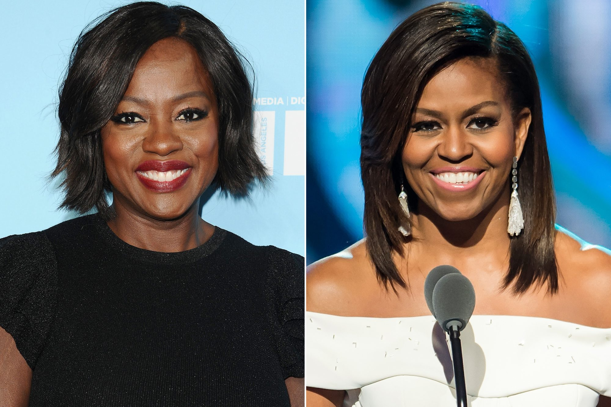 Viola Davis Will Play Her on TV