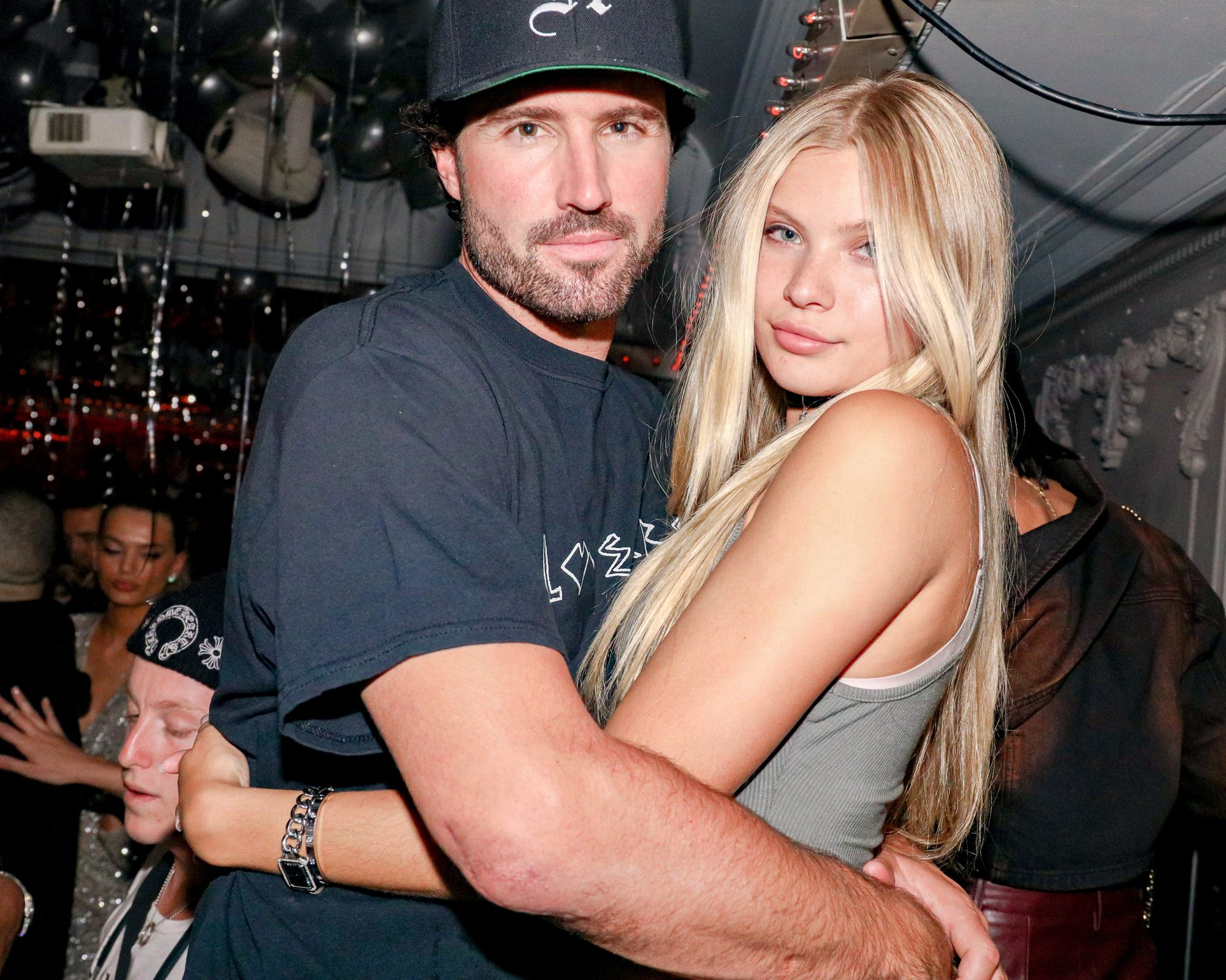 Brody Jenner, Josie Canseco
