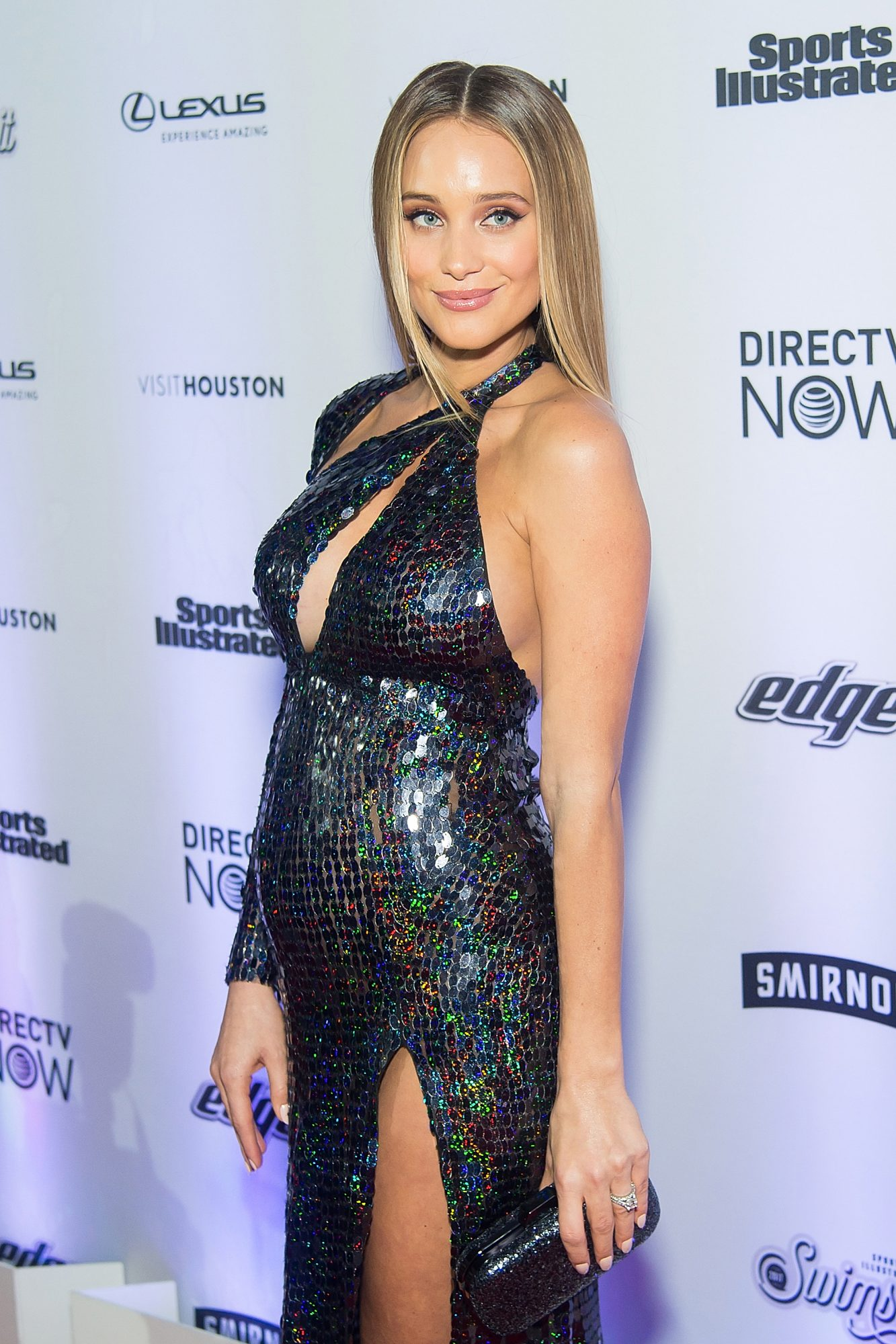Sports Illustrated Swimsuit 2017 Launch Event