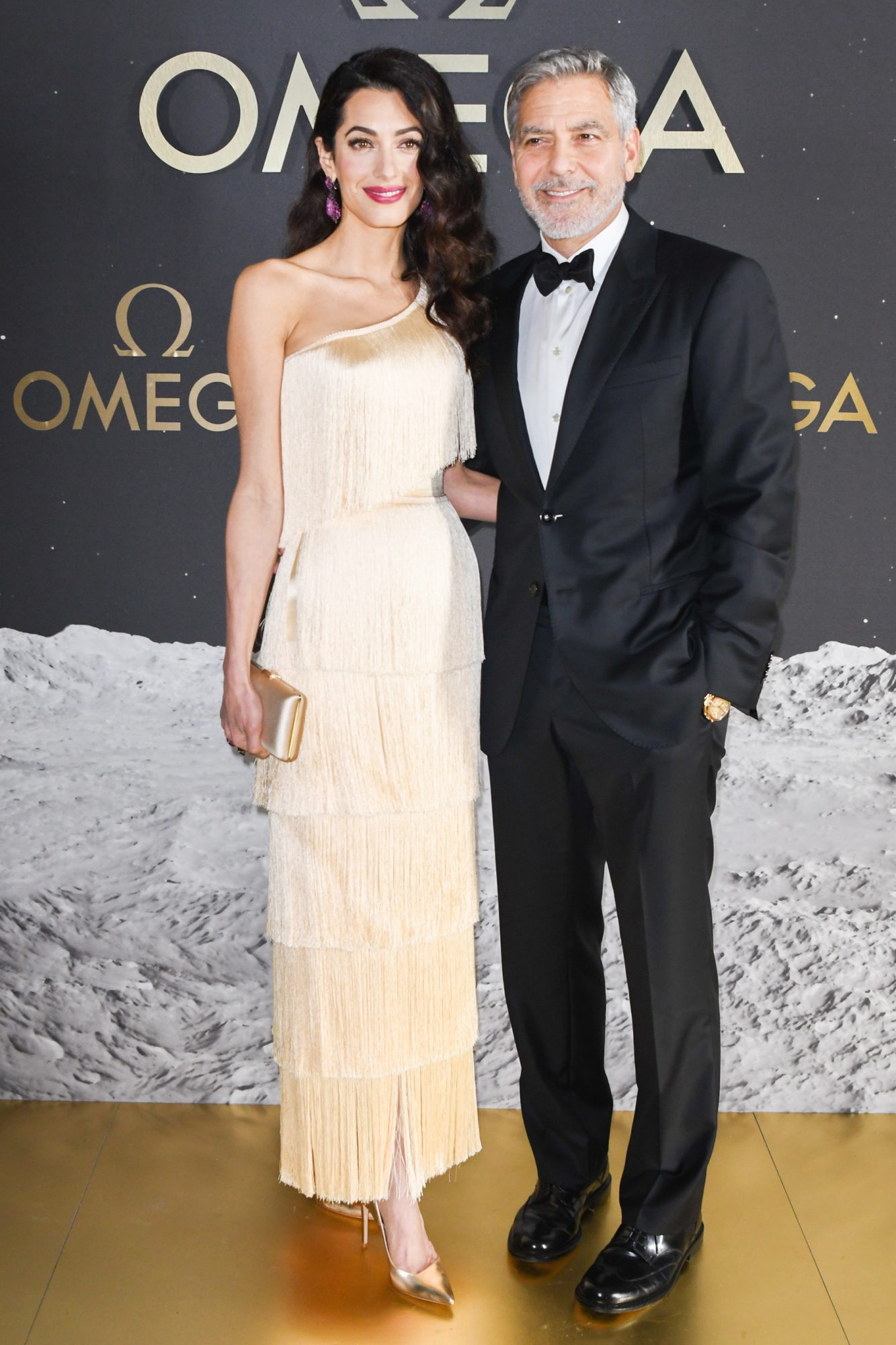 OMEGA 50th Anniversary Moon Landing Event, 2019