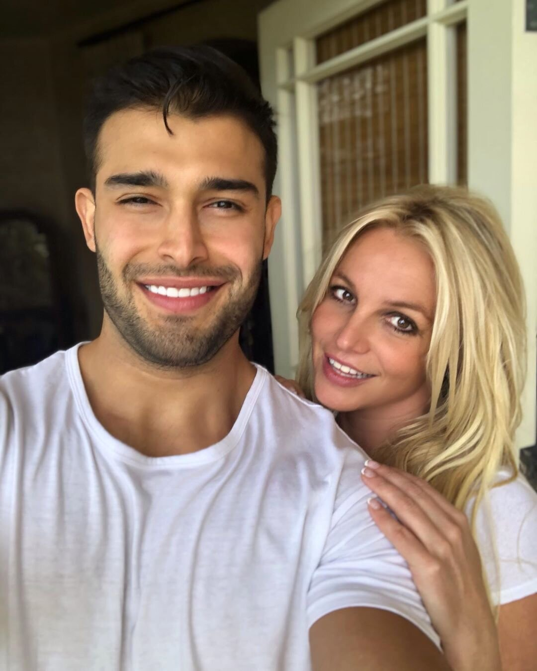 Sam Asghari on Britney Spears Relationship, Wanting to Be a 'Young Dad'    PEOPLE.com