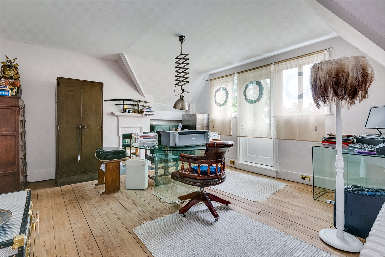 Peter Pan house for sale