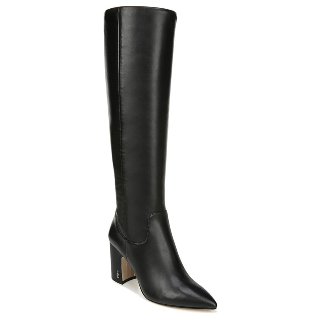 Celeb Inspired Knee High Boots