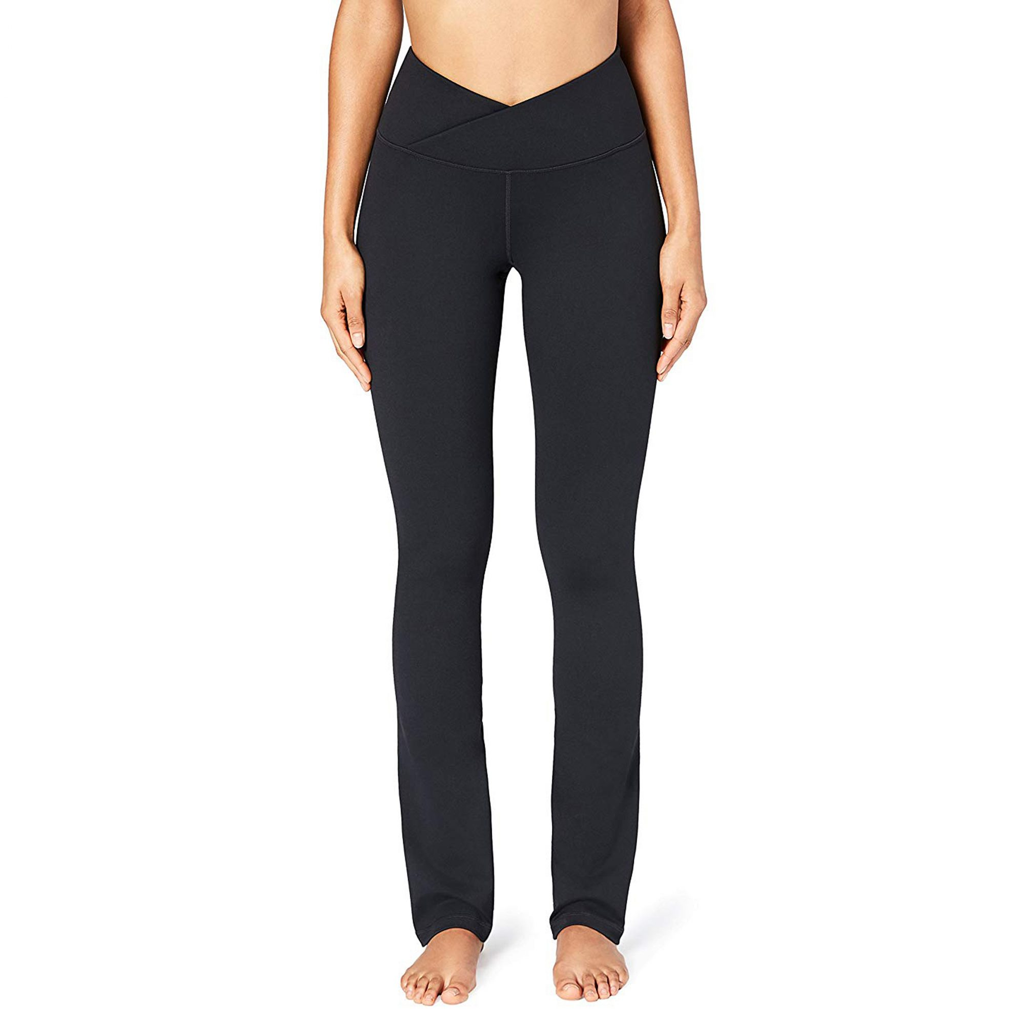Core 10 Build Your Own Straight Yoga Pants