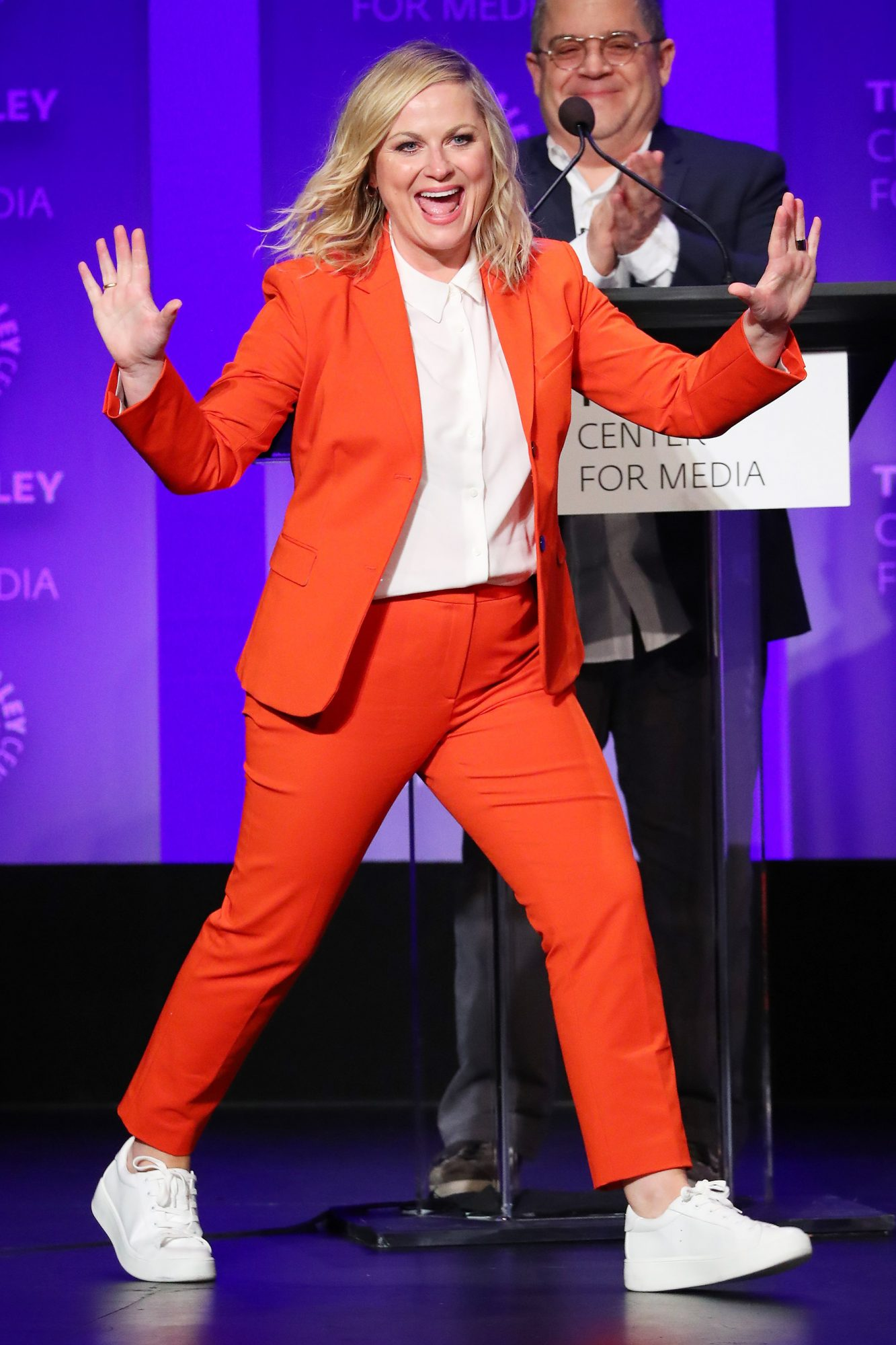 """BESTPIX - The Paley Center For Media's 2019 PaleyFest LA - """"Parks And Recreation"""" 10th Anniversary Reunion"""