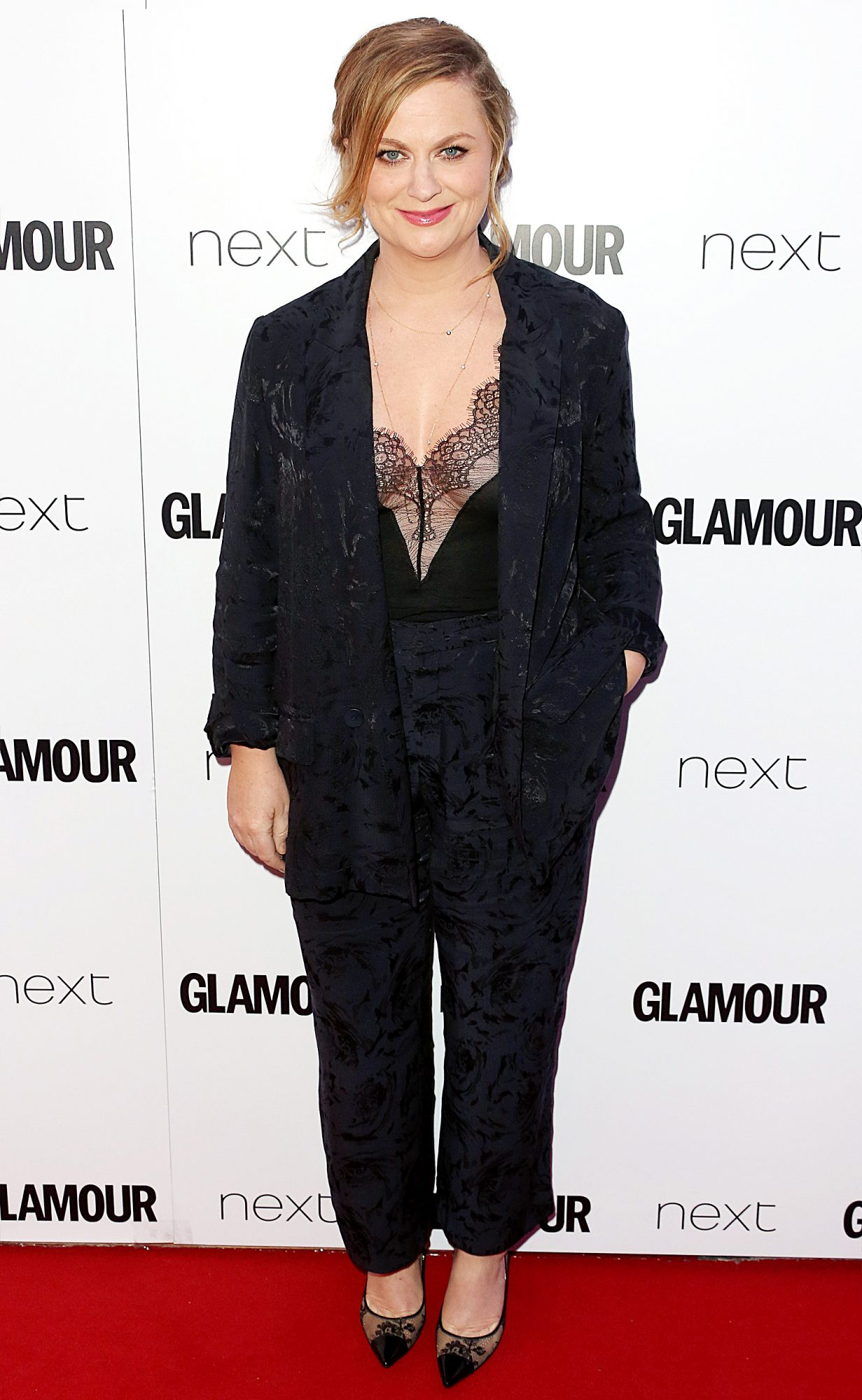 Glamour: Women of the Year Awards 2017