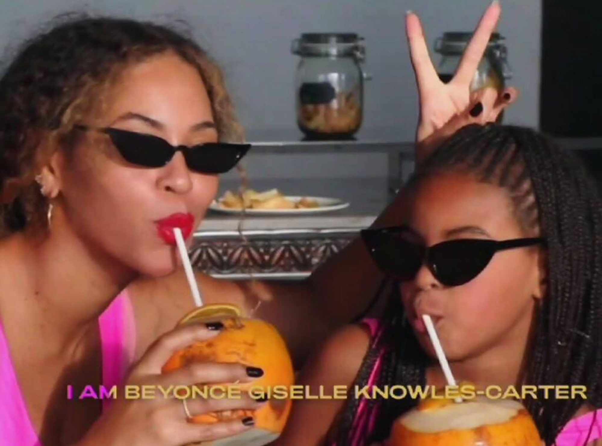 Beyonce documentary The Gift