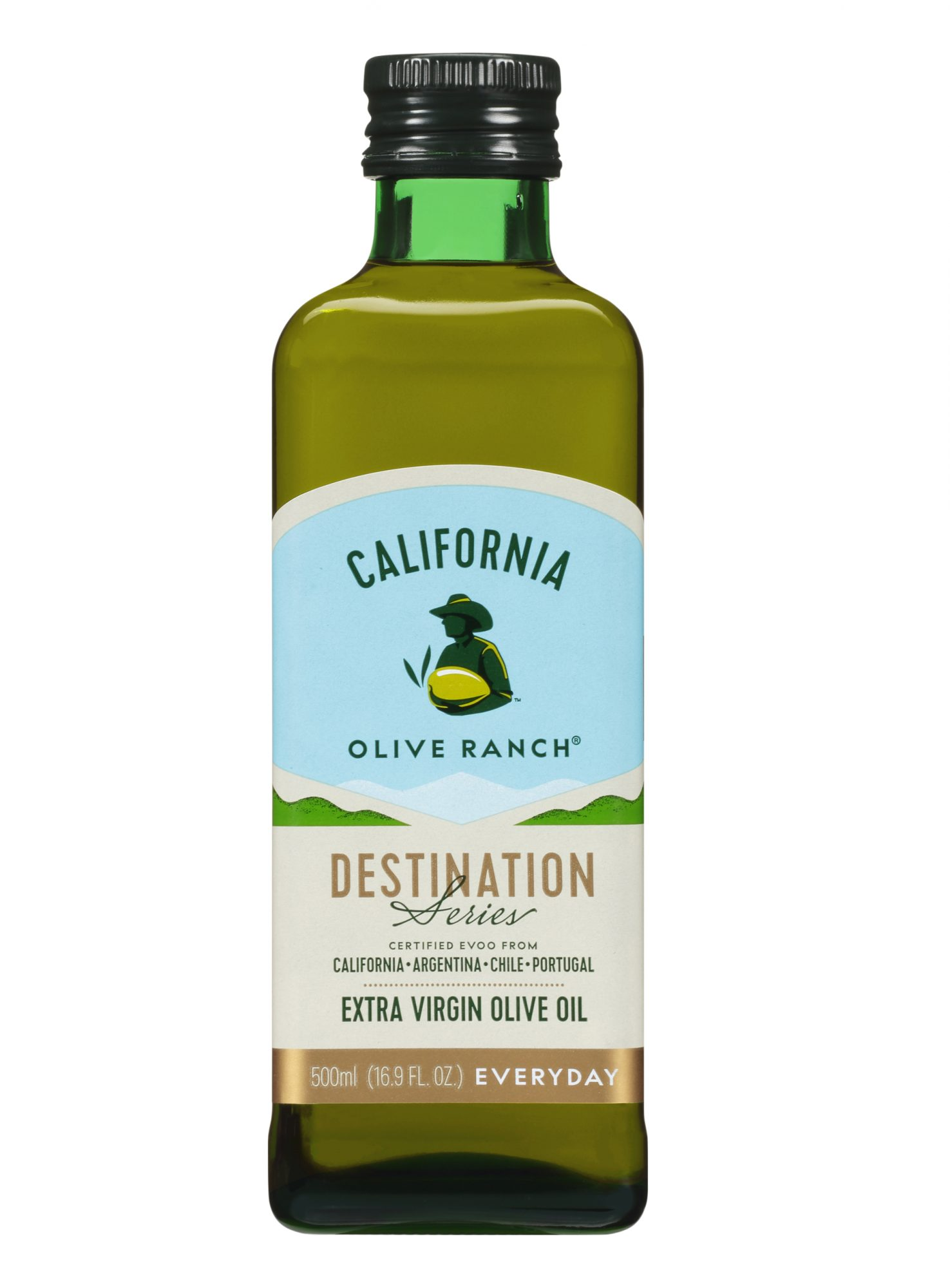 California Olive Ranch Destination Series--Everyday