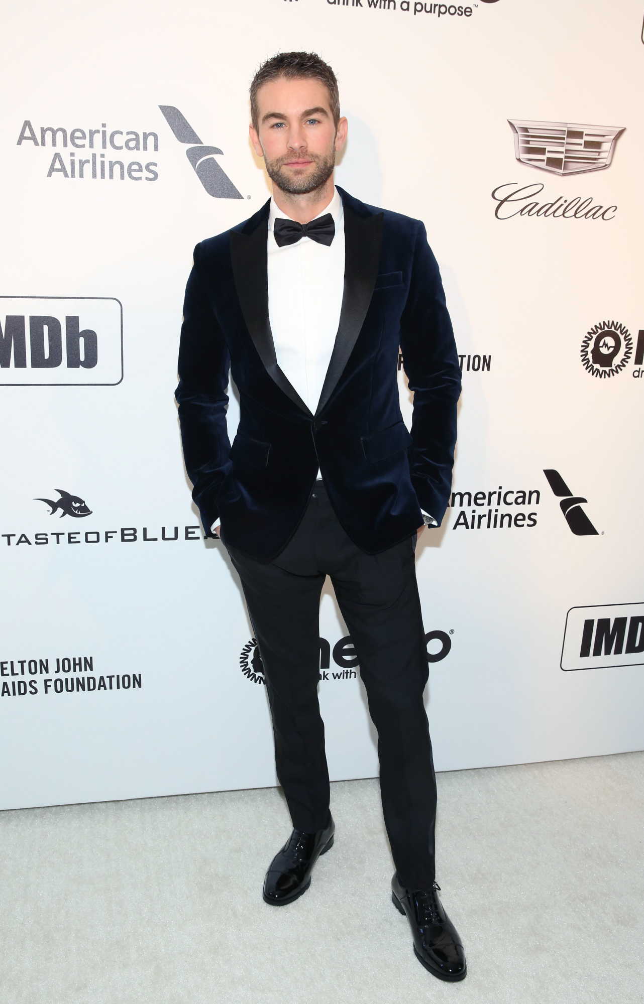 27th Annual Elton John AIDS Foundation Academy Awards Viewing Party Celebrating EJAF And The 91st Academy Awards - Arrivals