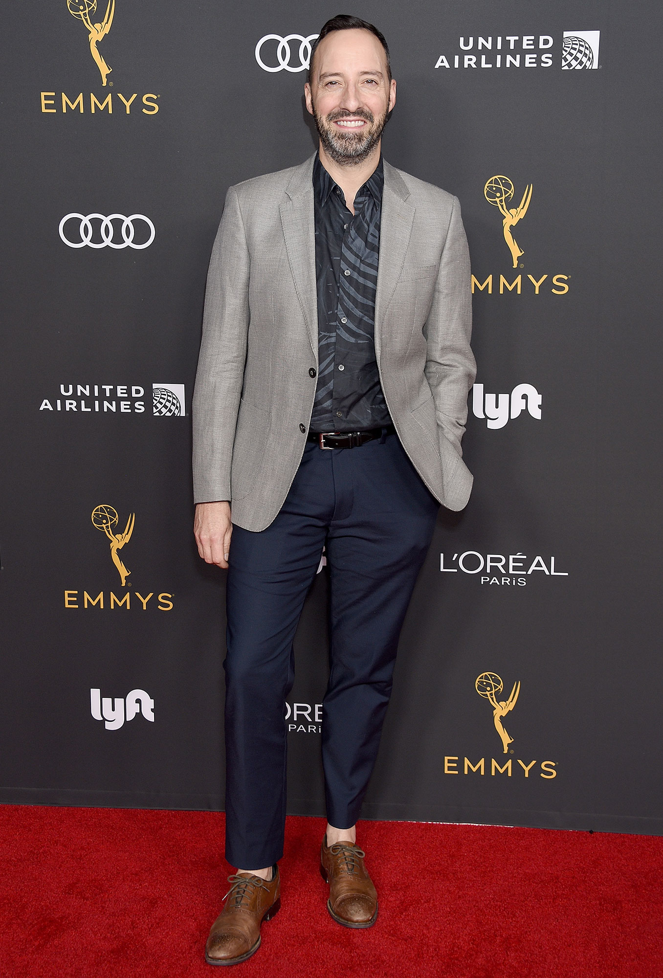 Pre-Emmy parties